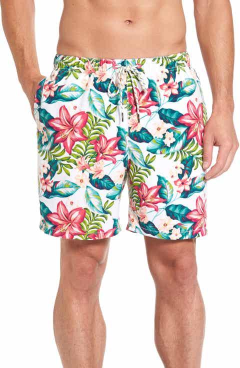 Tommy Bahama Naples - Tropic Like It's Hot Swim Trunks