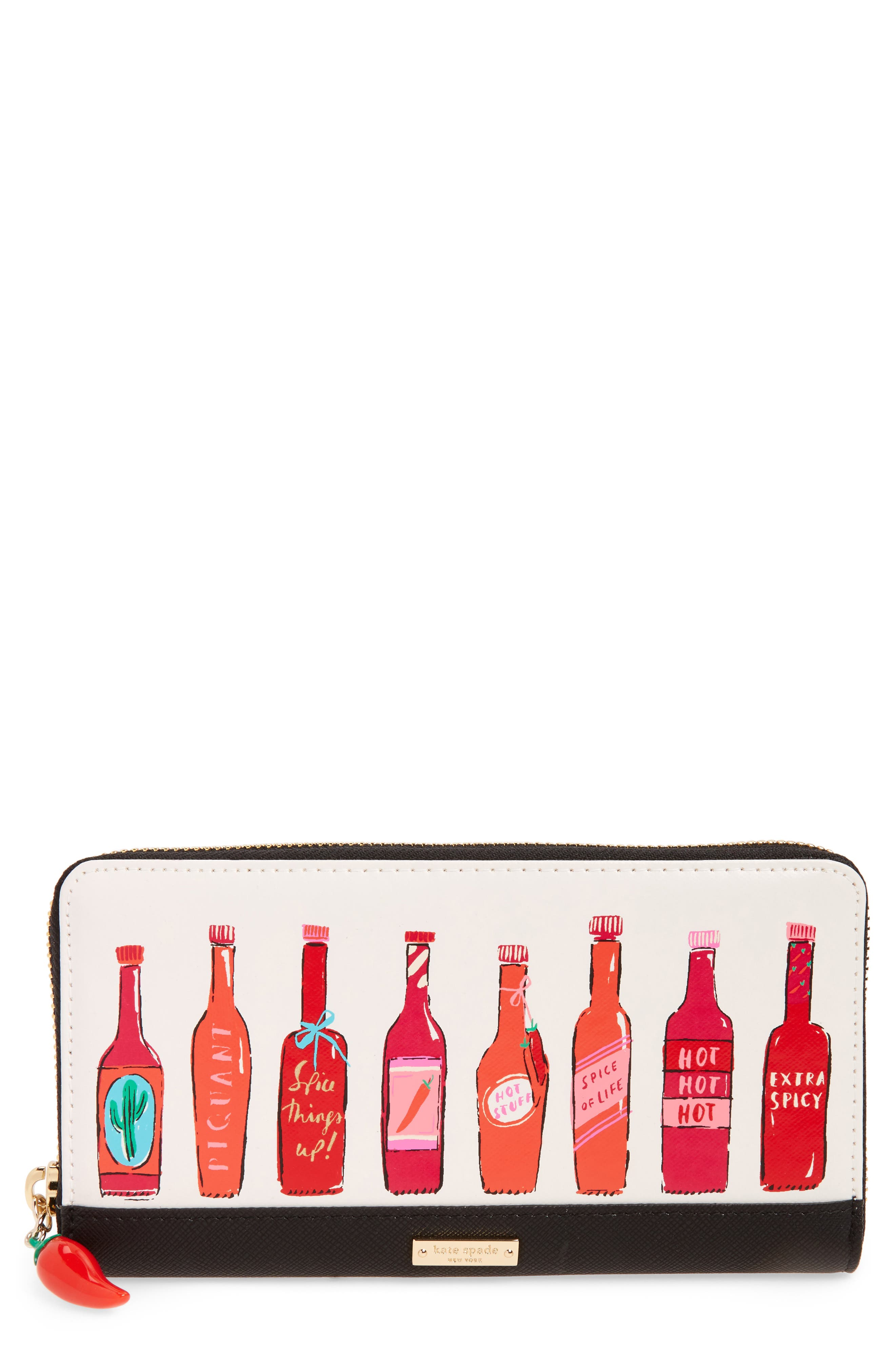 kate spade new york spice things up lacey wallet