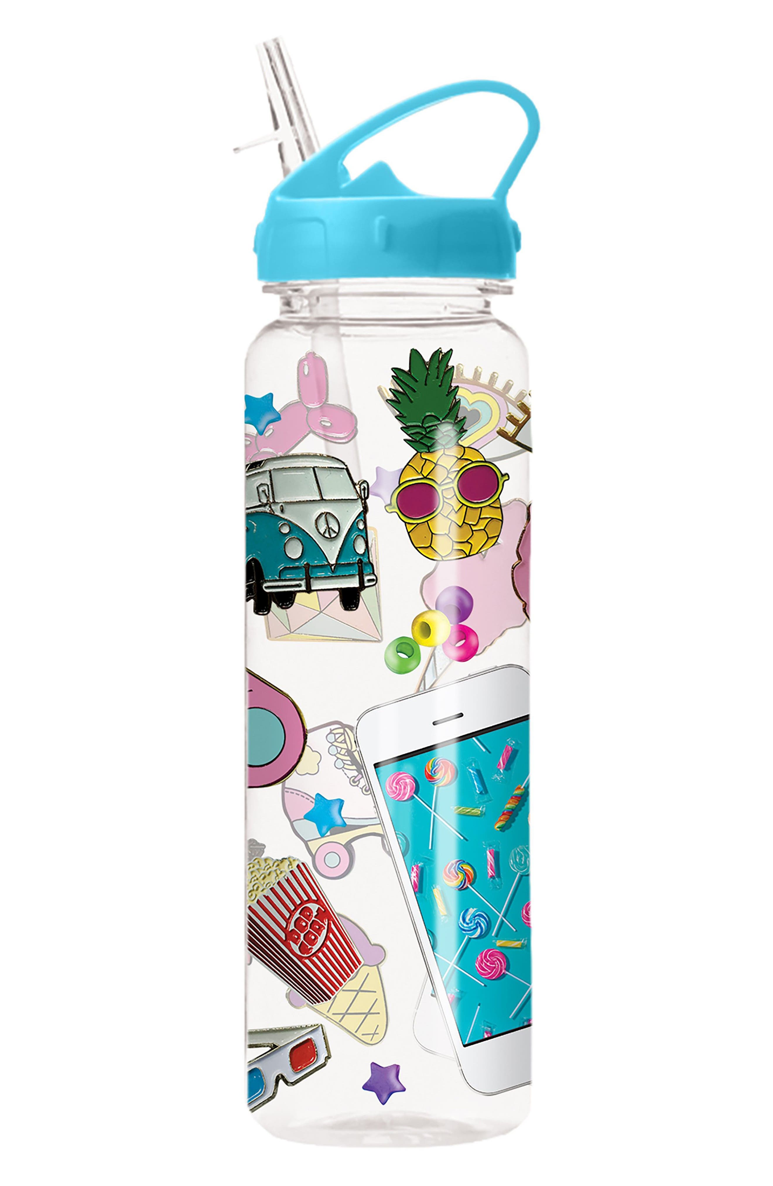 Iscream Flair Water Bottle