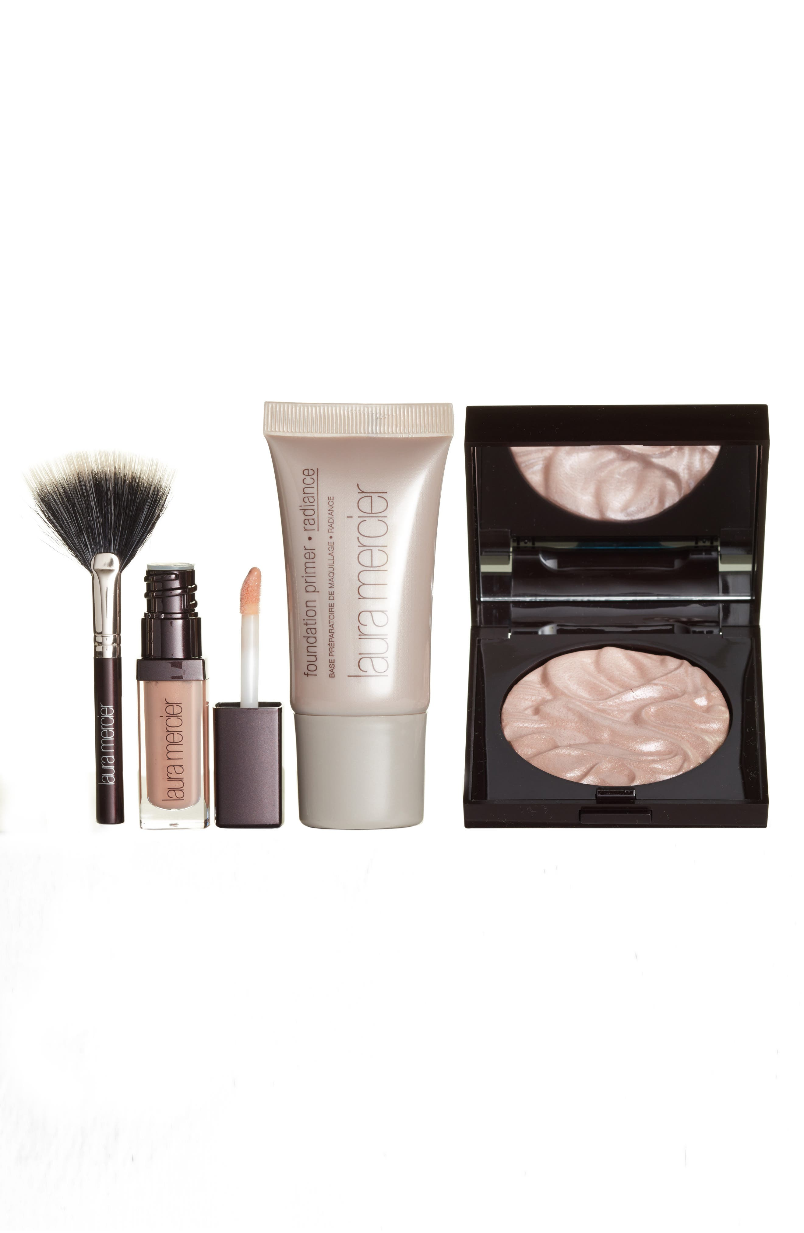 Laura Mercier Glow All Out Kit (Nordstrom Exclusive)