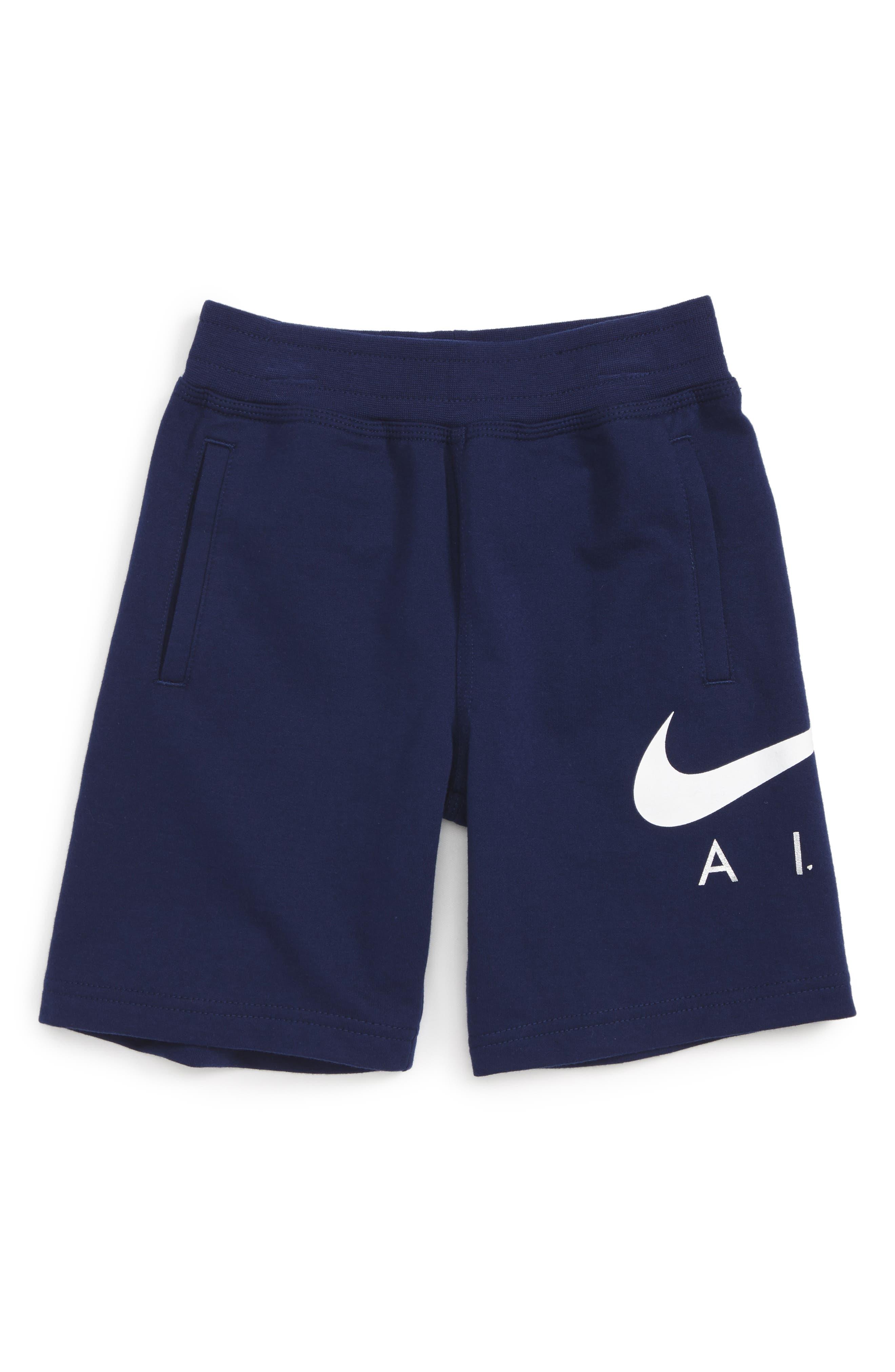 Nike Air Shorts (Toddler Boys & Little Boys)