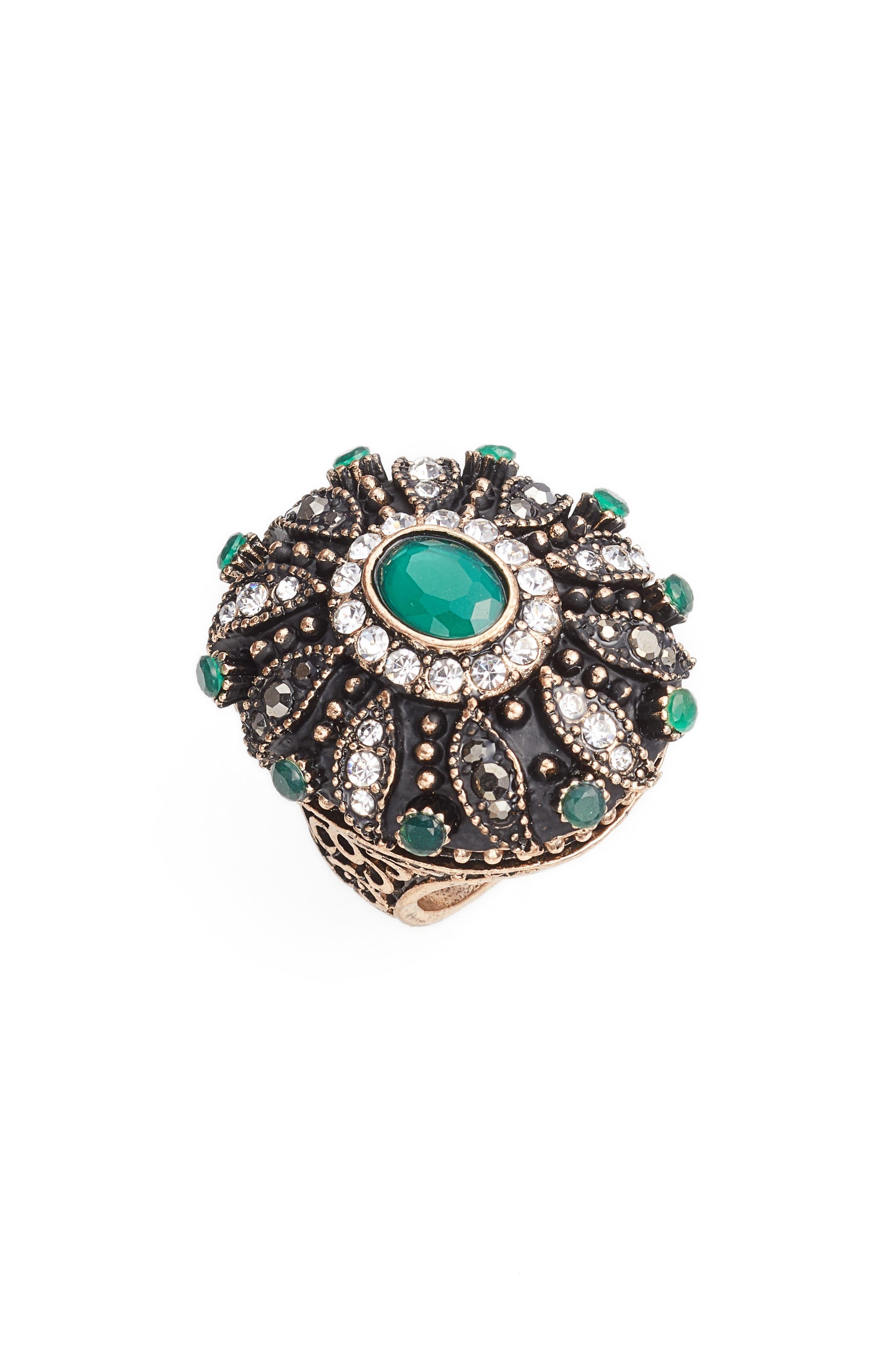 Sareh by Sareh Nouri Cyrus Cocktail Ring