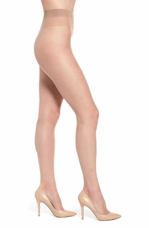 Donna Karan 'The Nudes' Sheer to Waist Hosiery