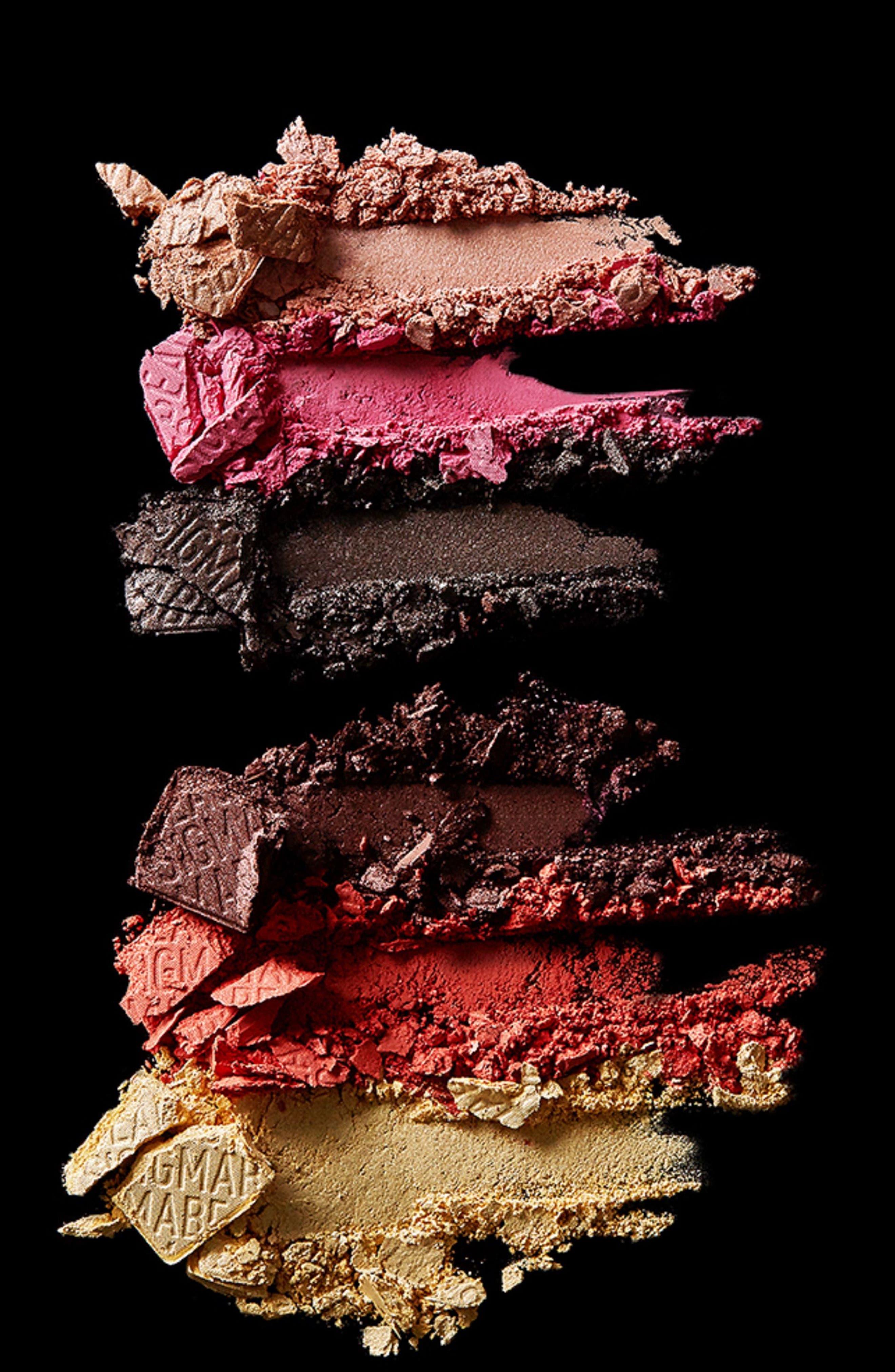 Alternate Image 2  - Sigma Beauty Brilliant & Spellbinding Eyeshadow Palette ($39 Value)