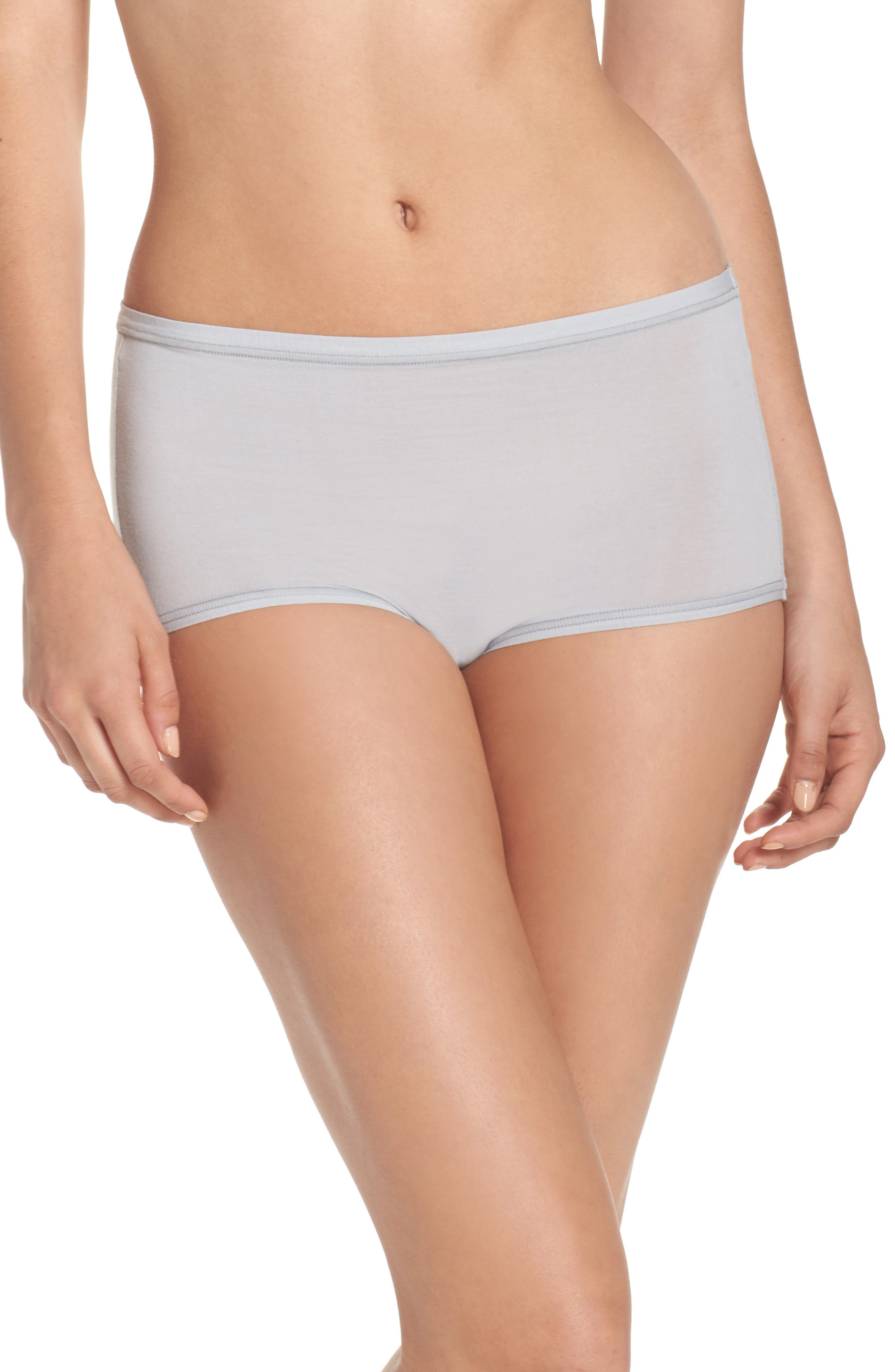 Wacoal B Fitting Briefs (3 for $28)