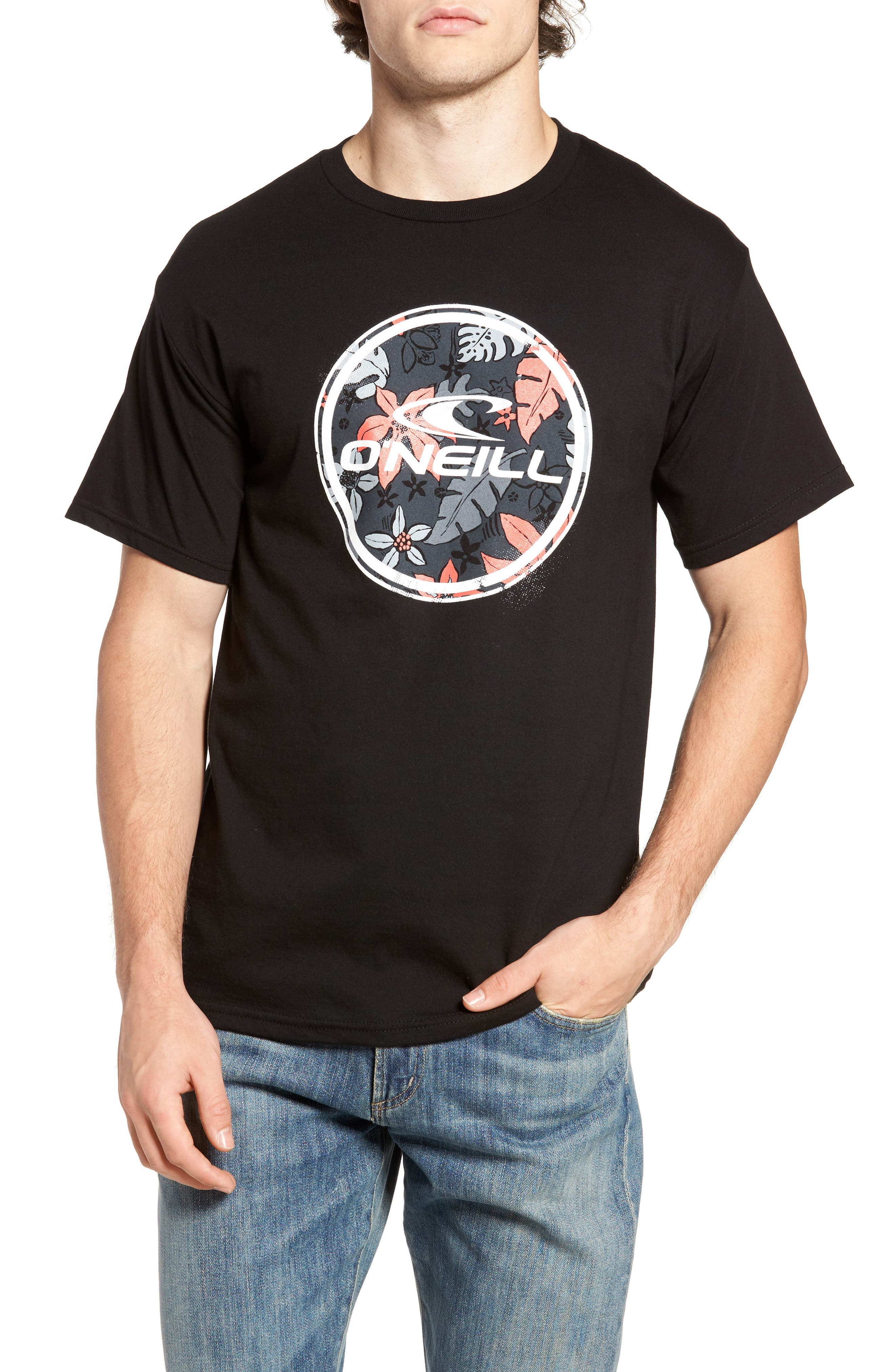 O'Neill Boardie Graphic T-Shirt