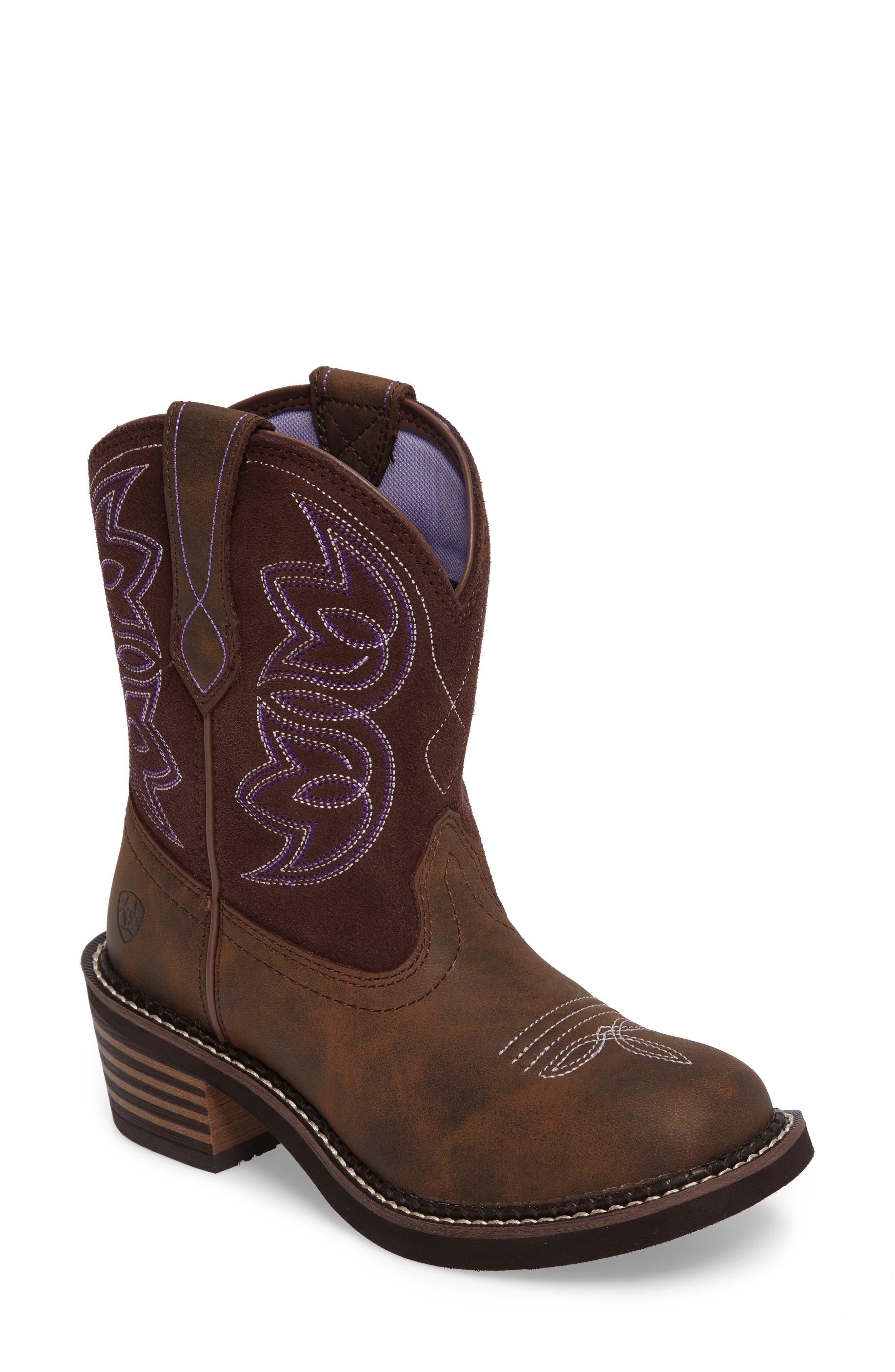 Ariat Western Boot (Women)