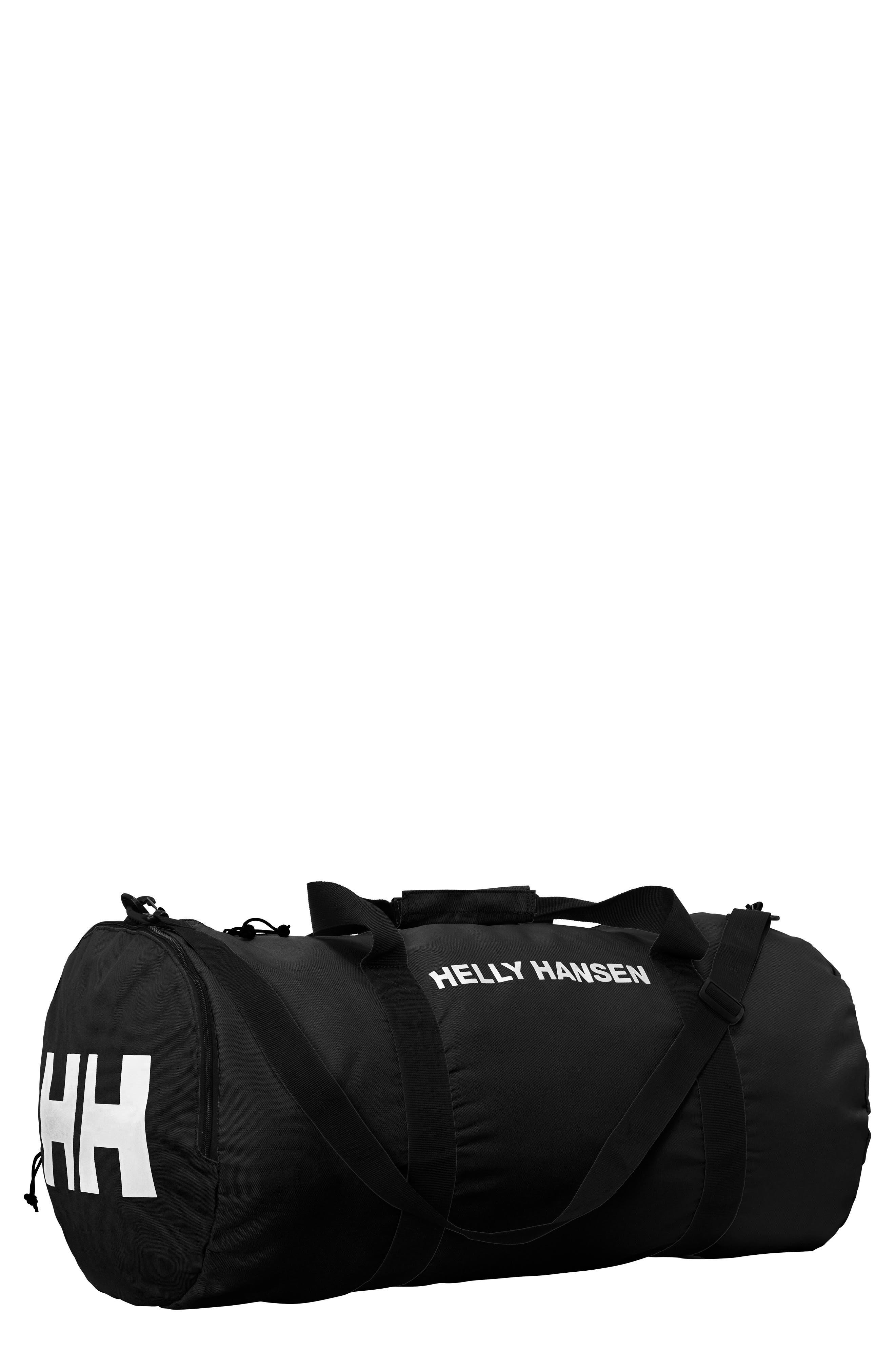 Helly Hansen Large Packable Duffel Bag