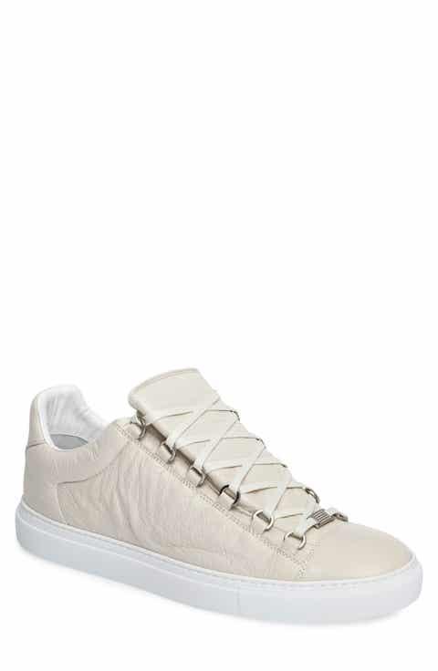 Balenciaga Arena Low Sneaker (Men)
