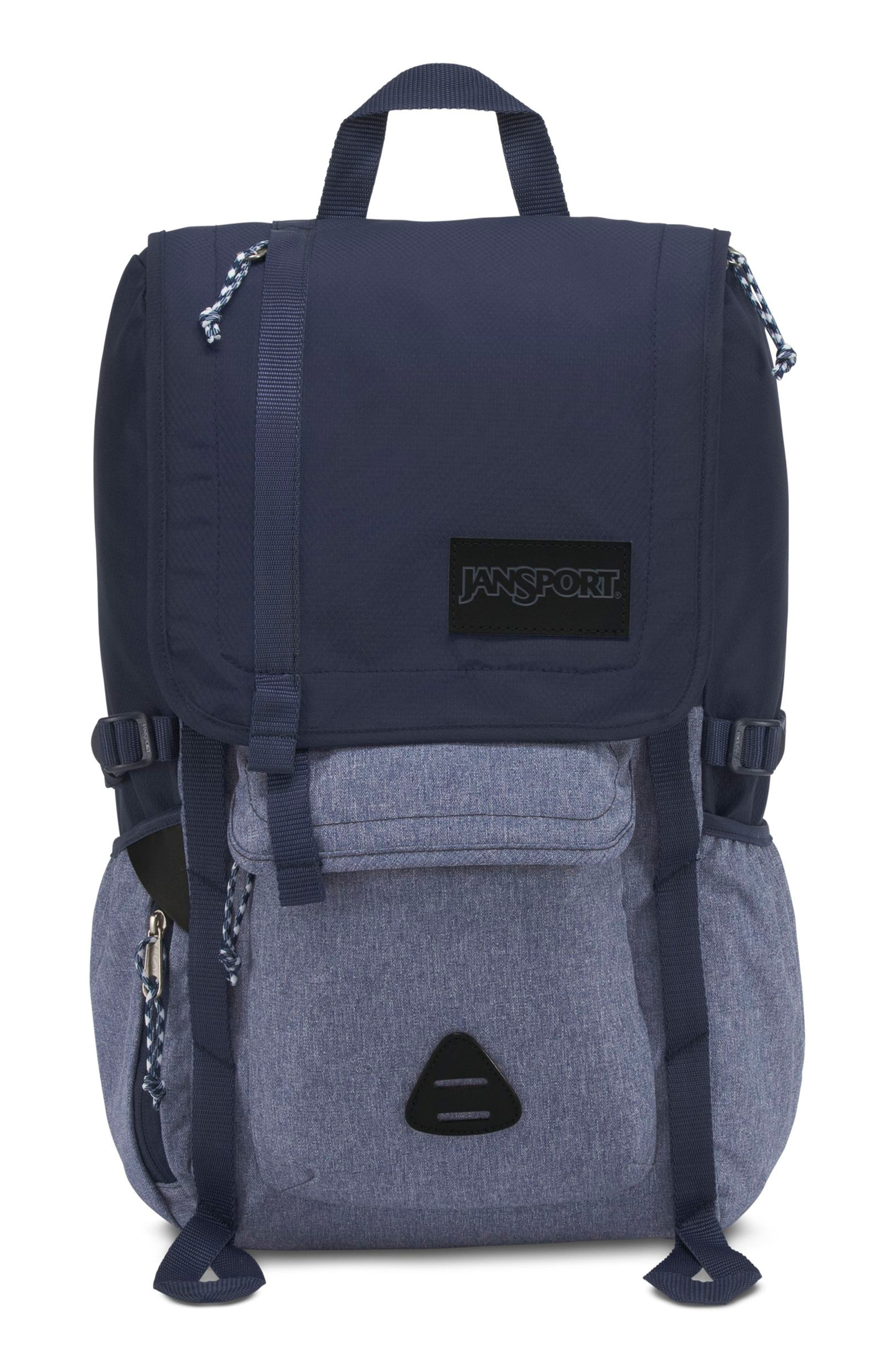 Jansport Hatchet SE Backpack