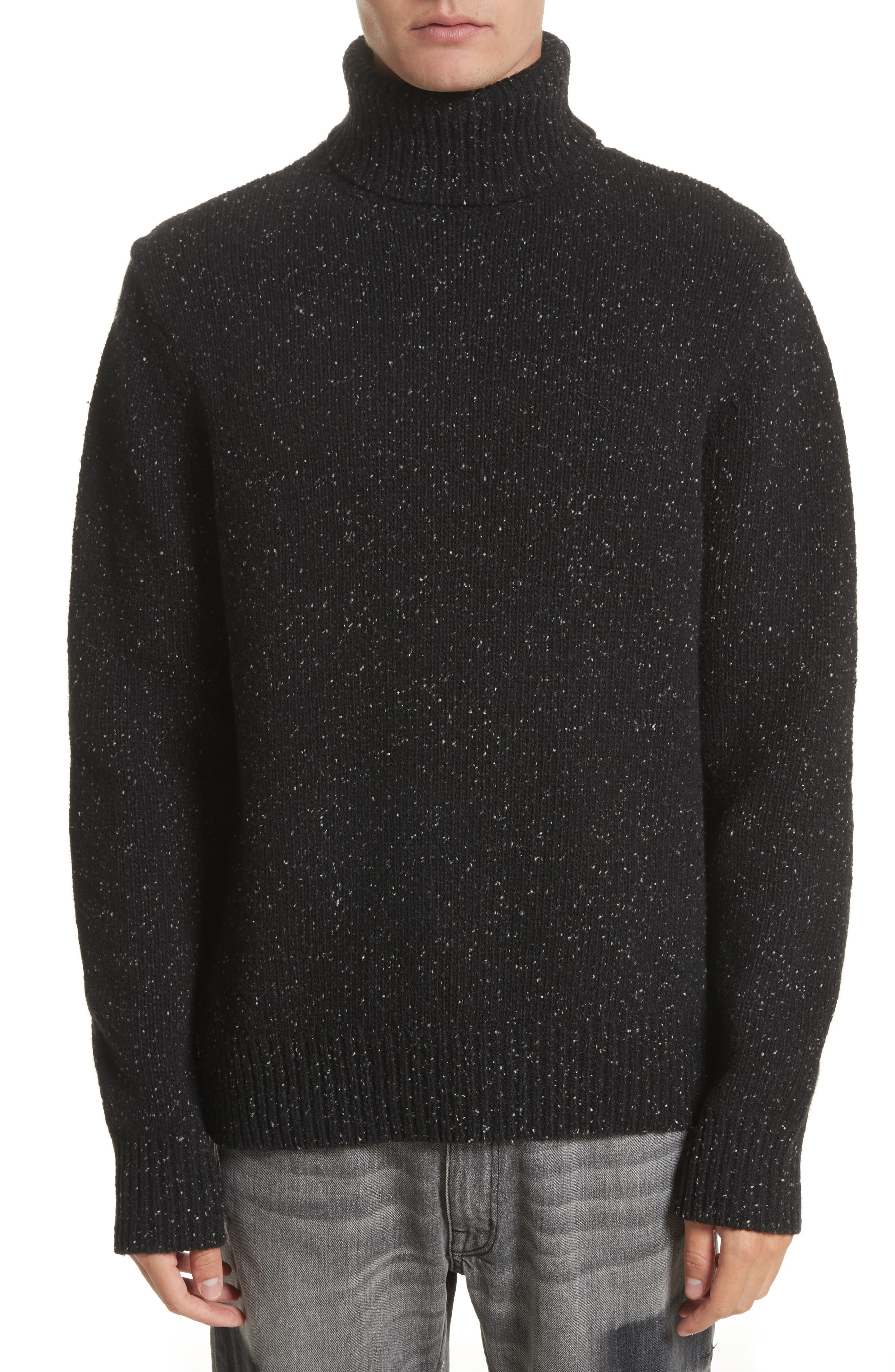 OVADIA & SONS Turtleneck Sweater
