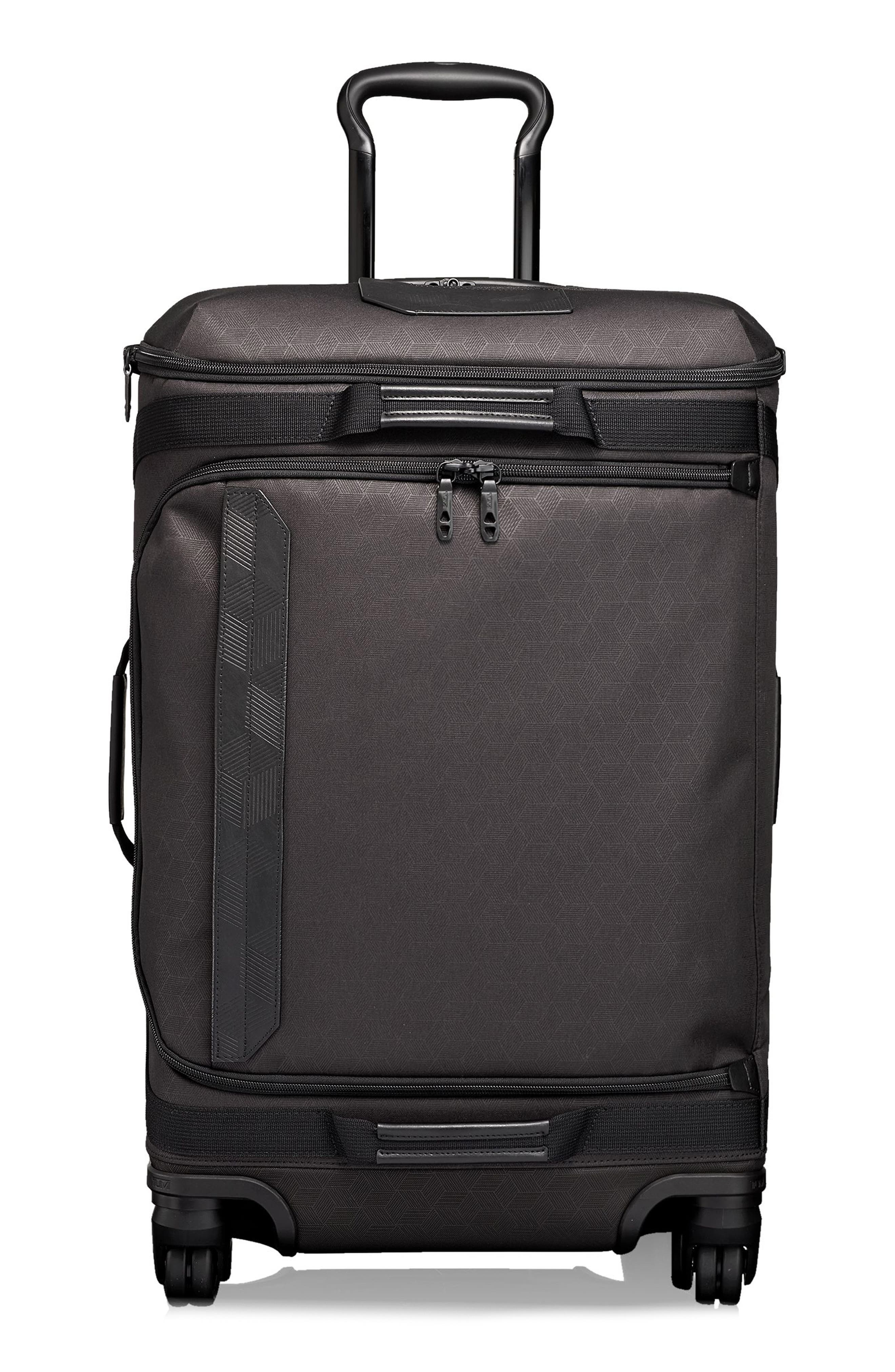 Tumi Reno Tahoe Short Trip Expandable 26-Inch Suitcase