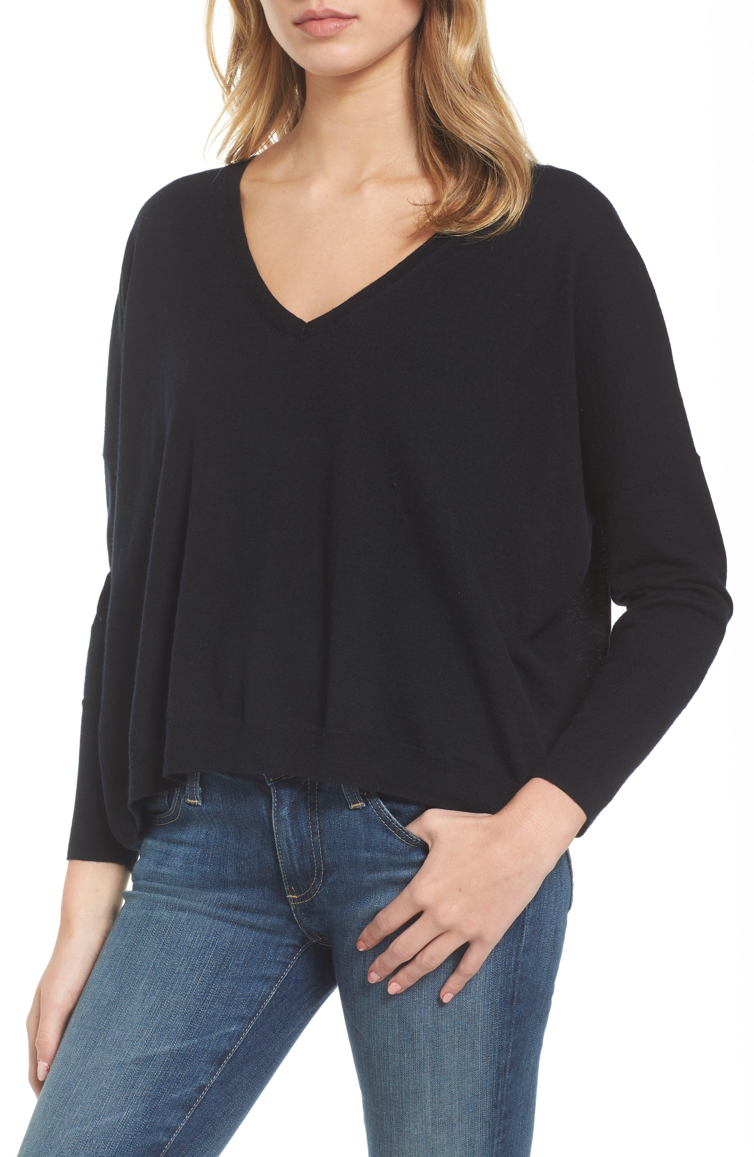 AG Shayla Merino Sweater