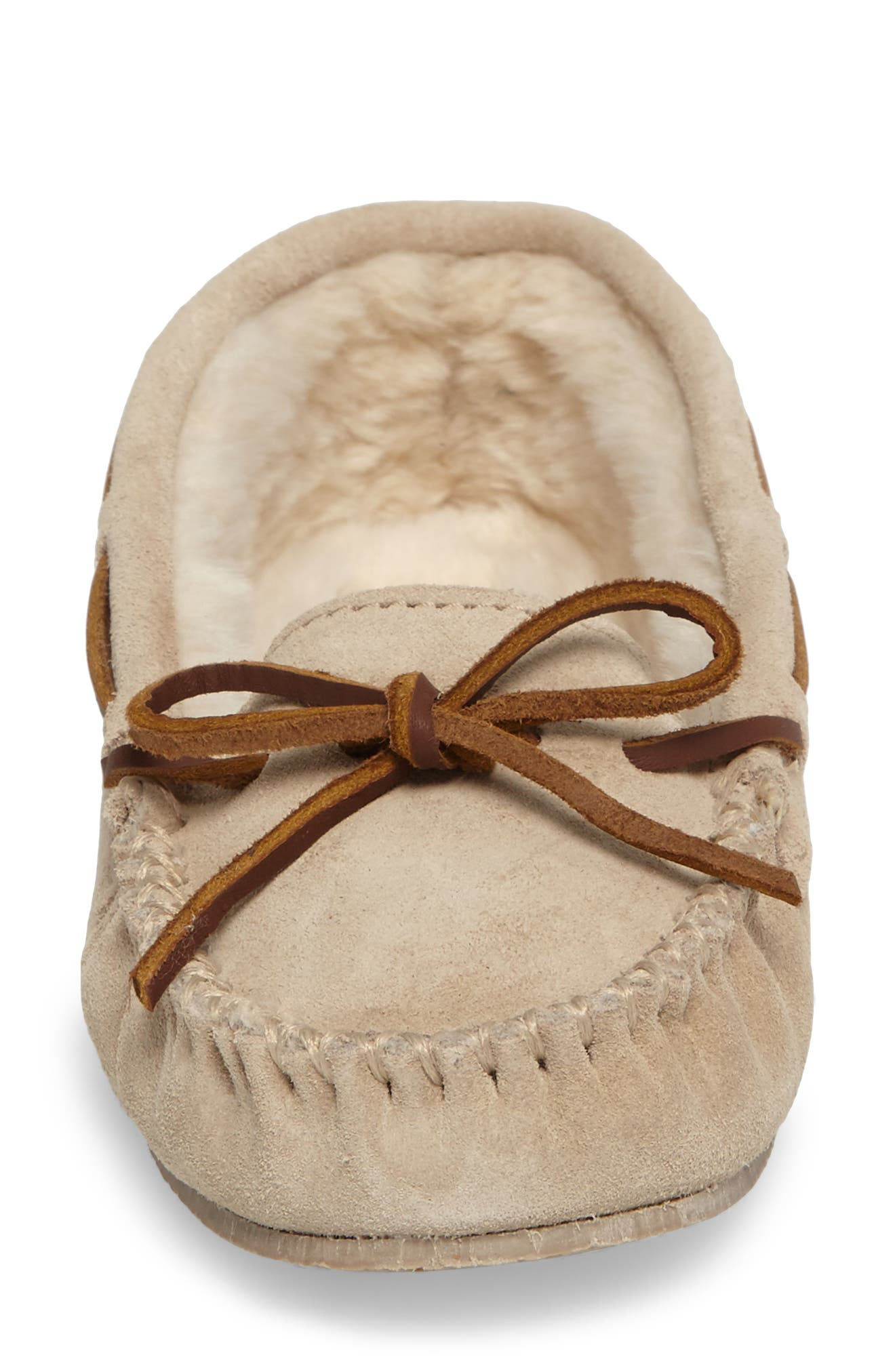 Alternate Image 4  - Minnetonka 'Cally' Slipper