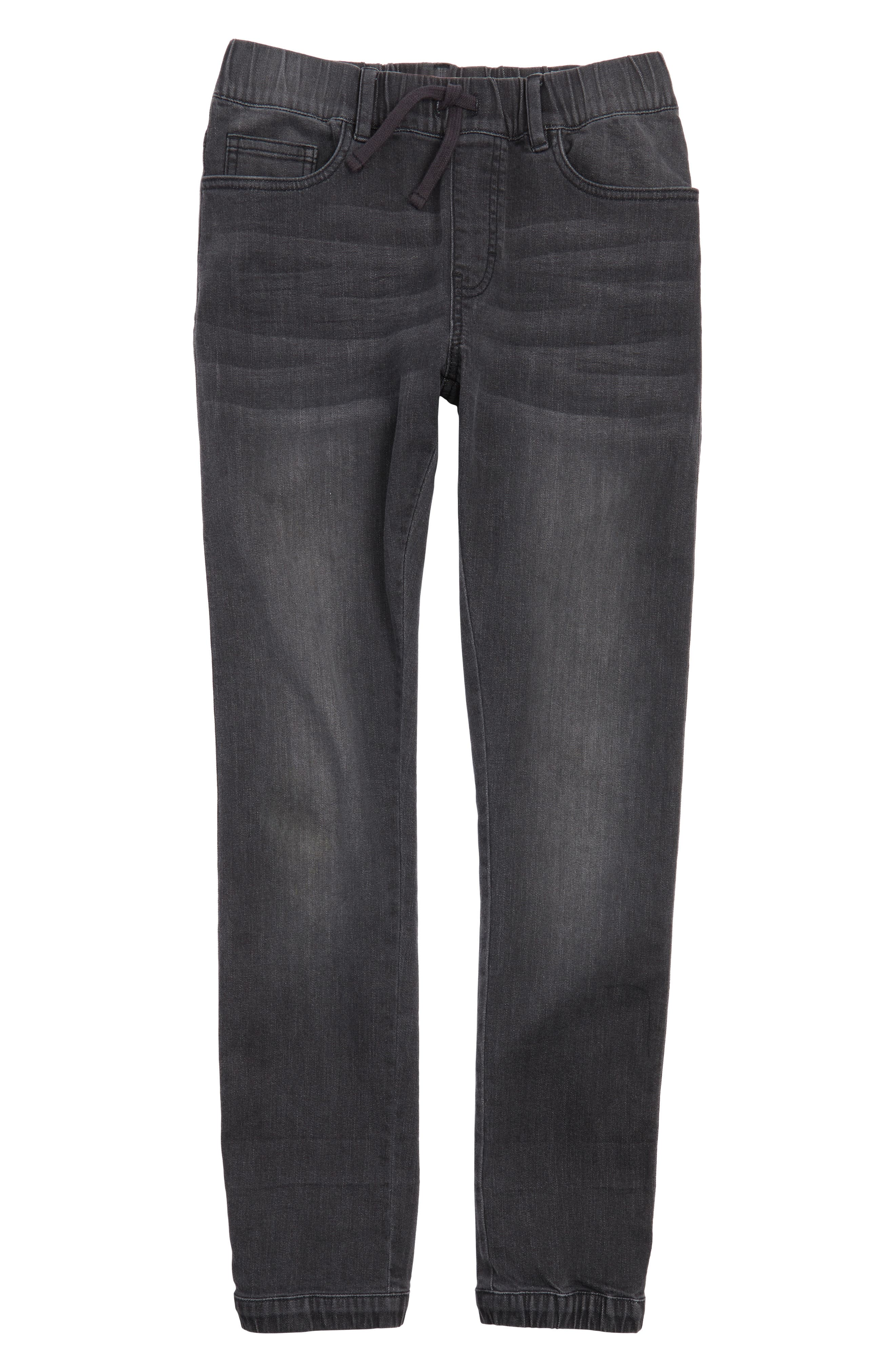 Tucker + Tate Denim Jogger Pants (Big Boys)