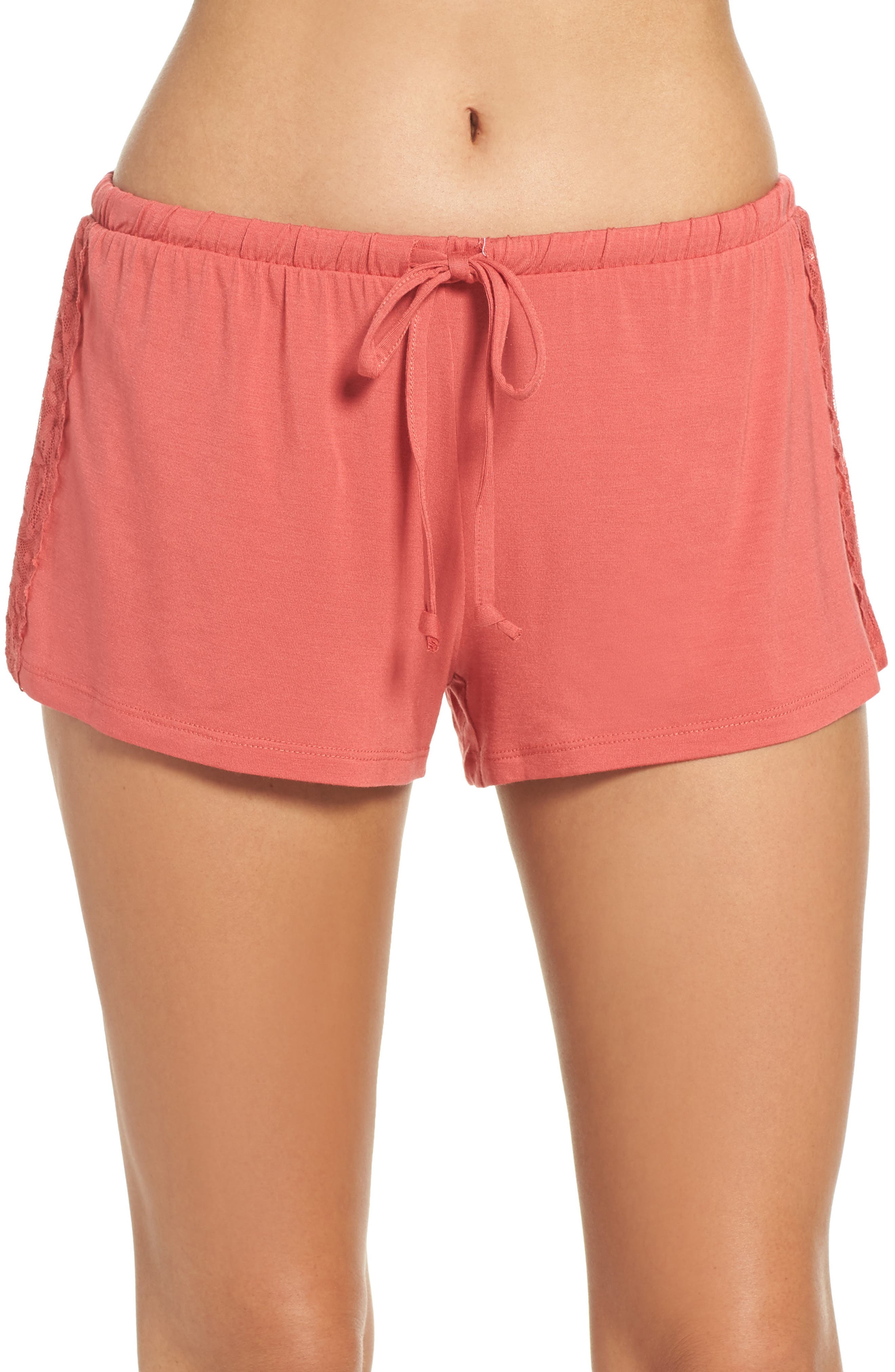 PJ Salvage Lounge Shorts