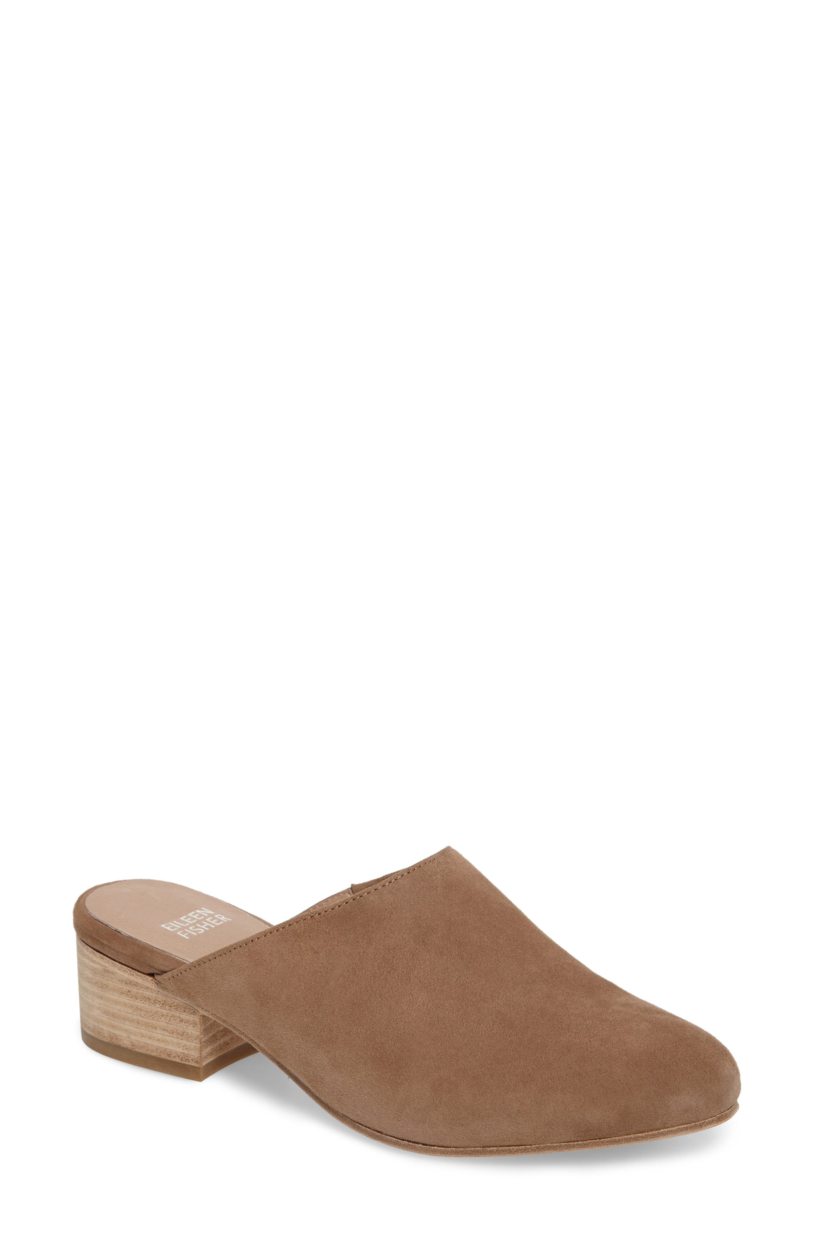 Eileen Fisher Silvia Mule (Women)