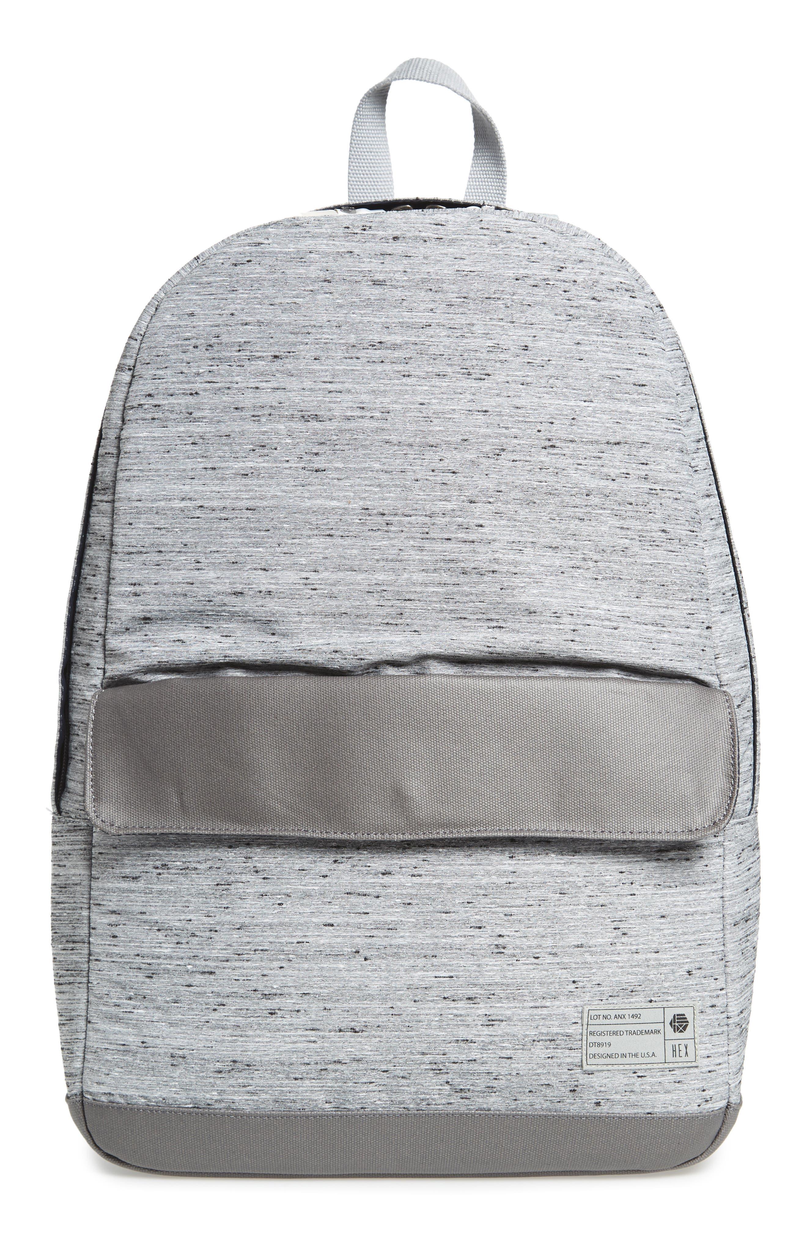 HEX 'Echo' Backpack