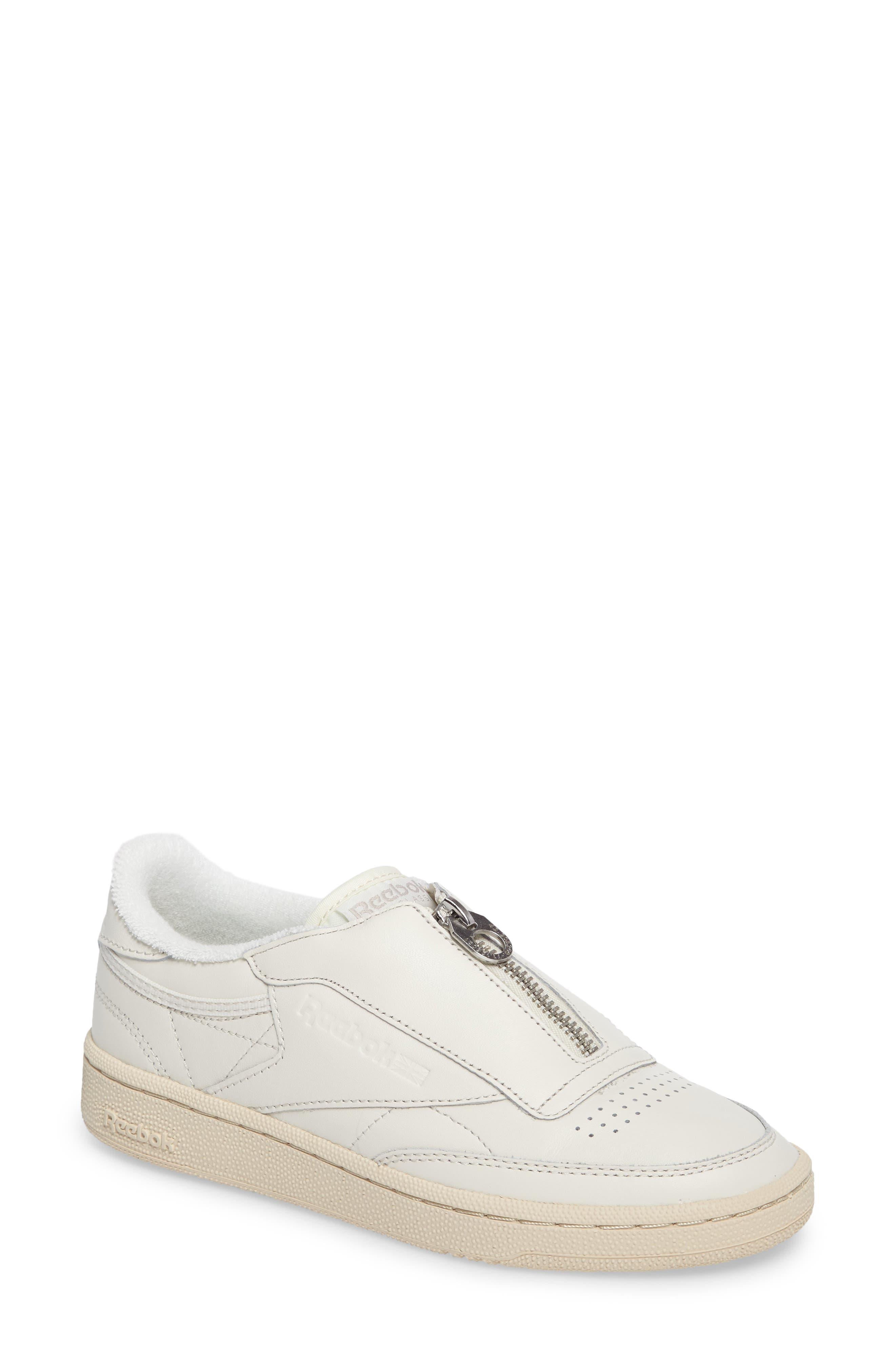 Reebok Club C85 Sneaker (Women)