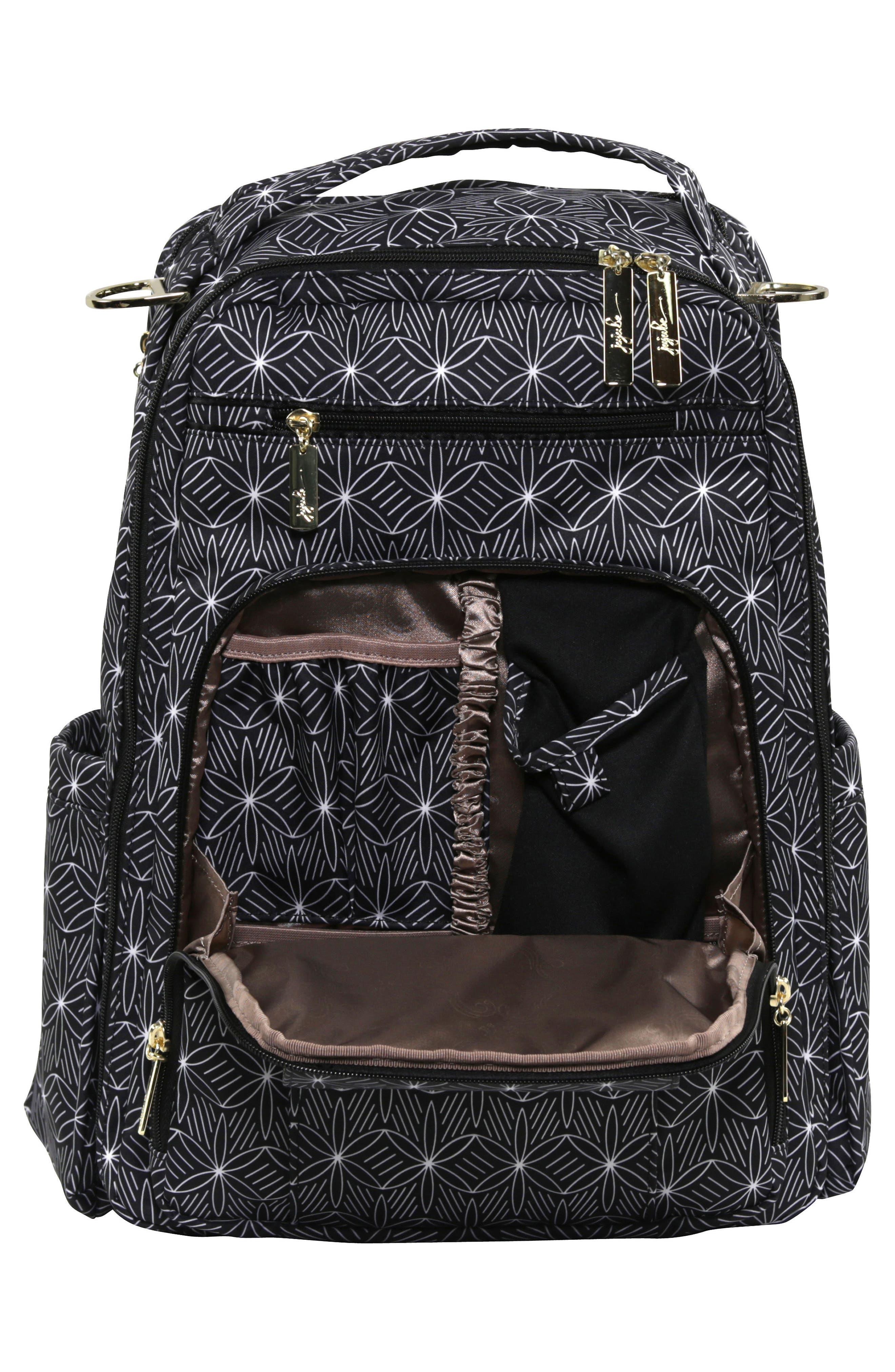 Alternate Image 3  - Ju-Ju-Be 'Legacy - Be Right Back' Diaper Backpack