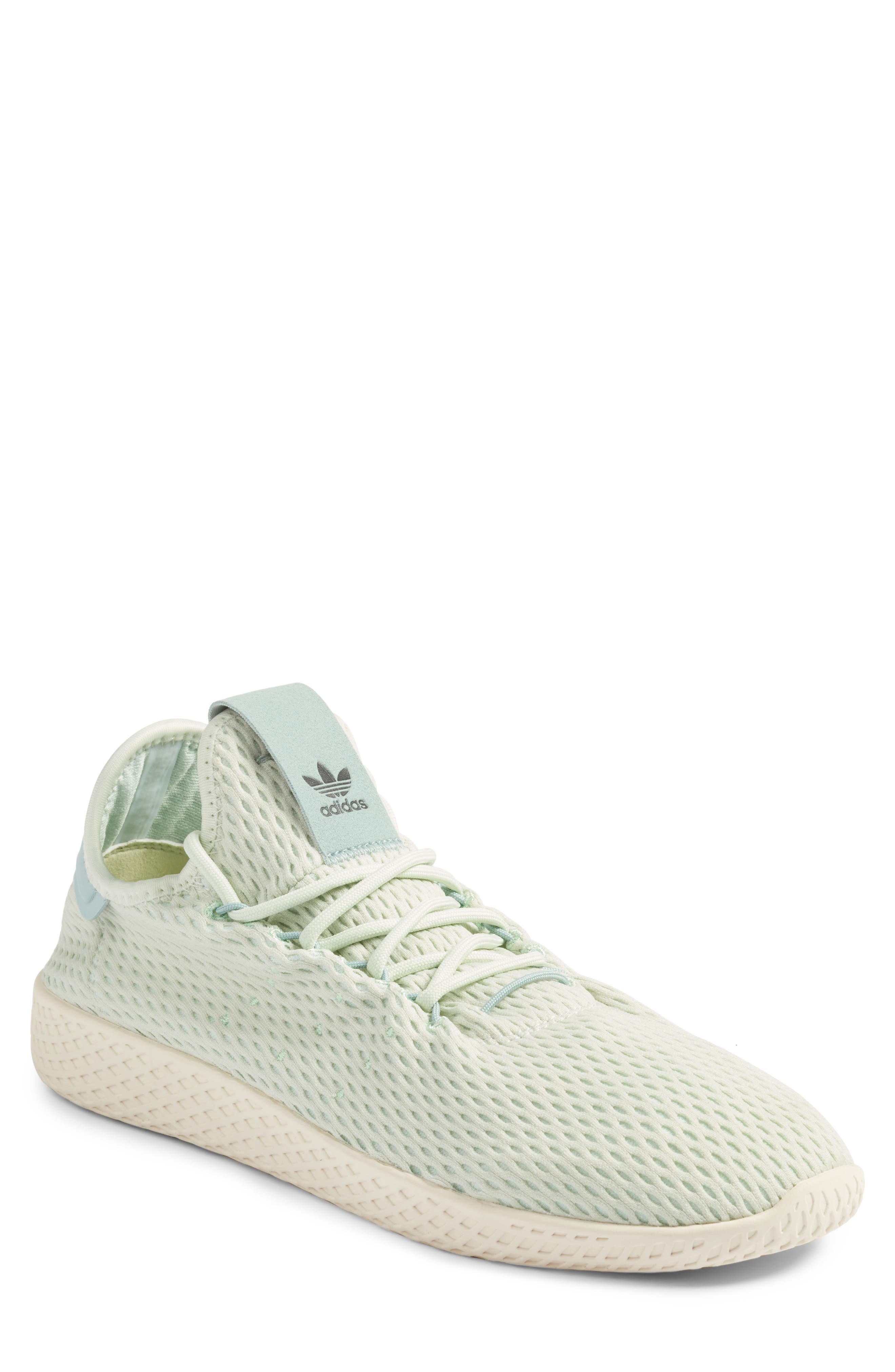 adidas Pharrell Williams Tennis Hu Sneaker (Women)