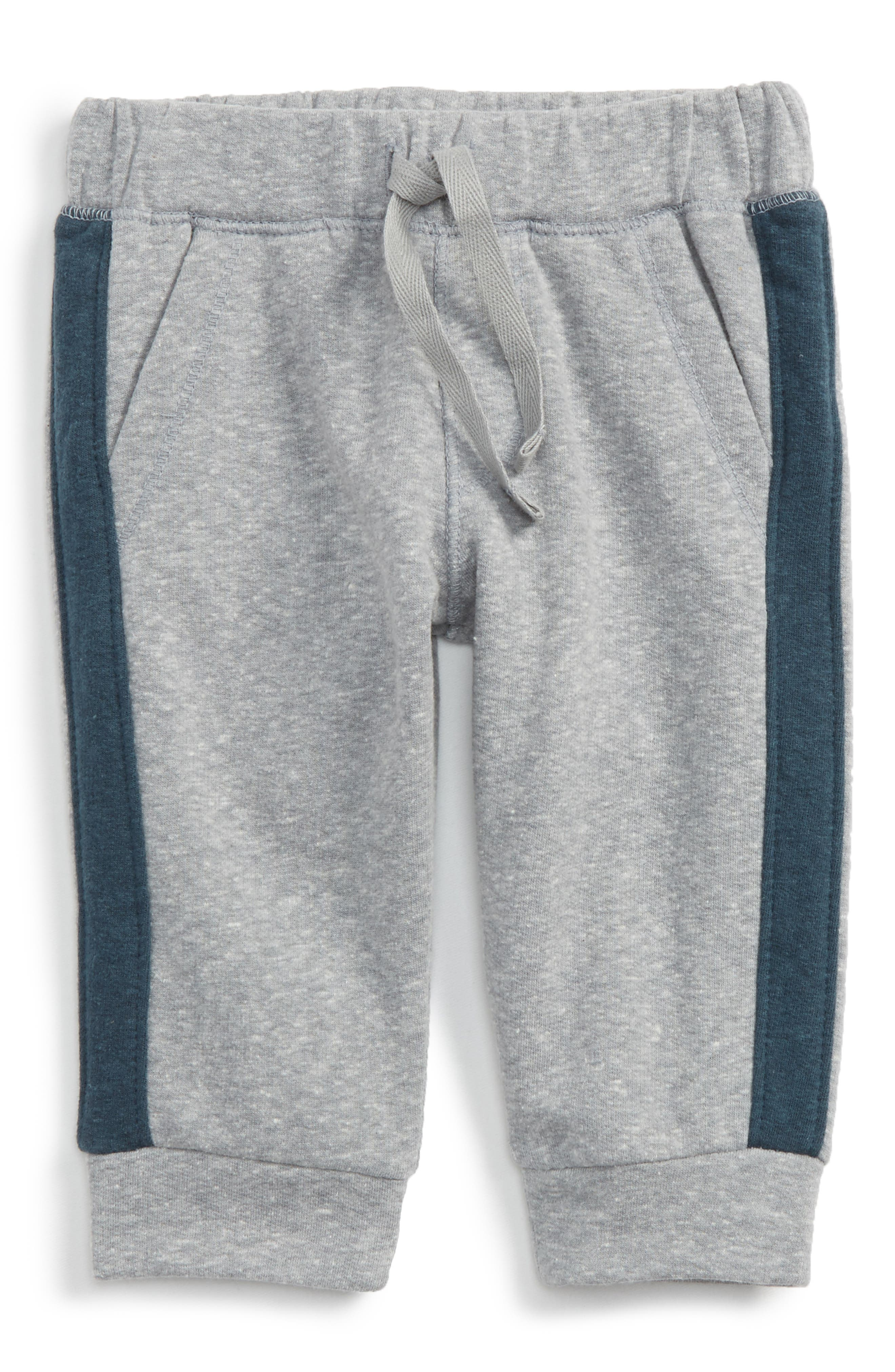 Tucker + Tate Varsity Sweatpants (Baby Boys)