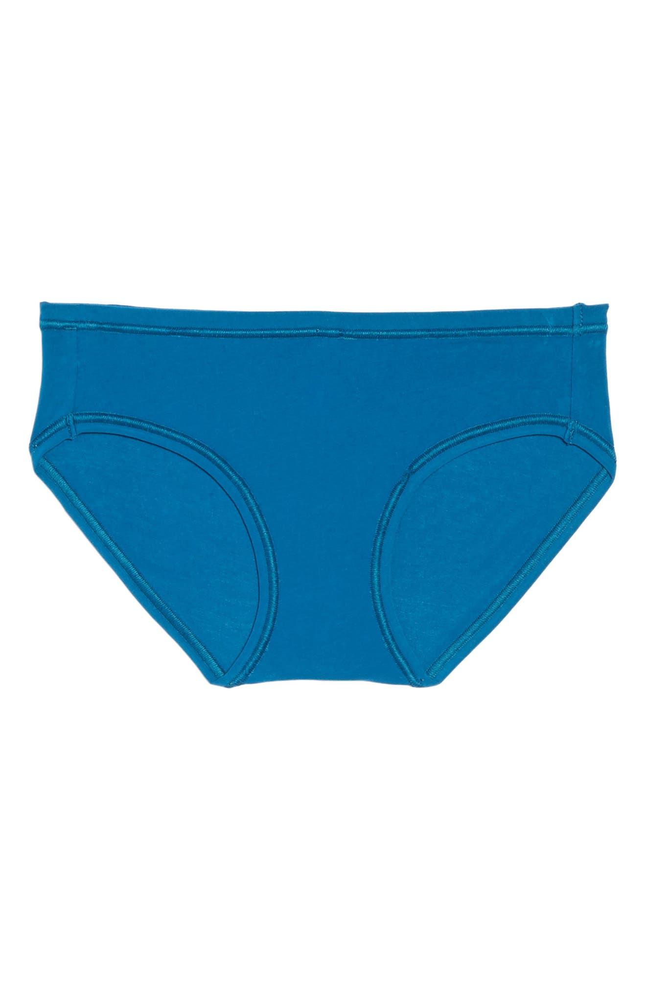 Alternate Image 4  - Wacoal B Fitting Bikini (3 for $39)