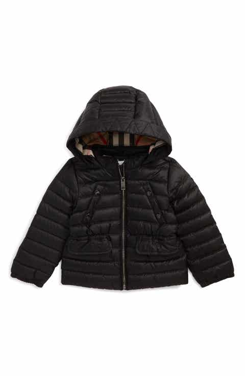 Baby Girl Coats, Jackets & Outerwear   Nordstrom