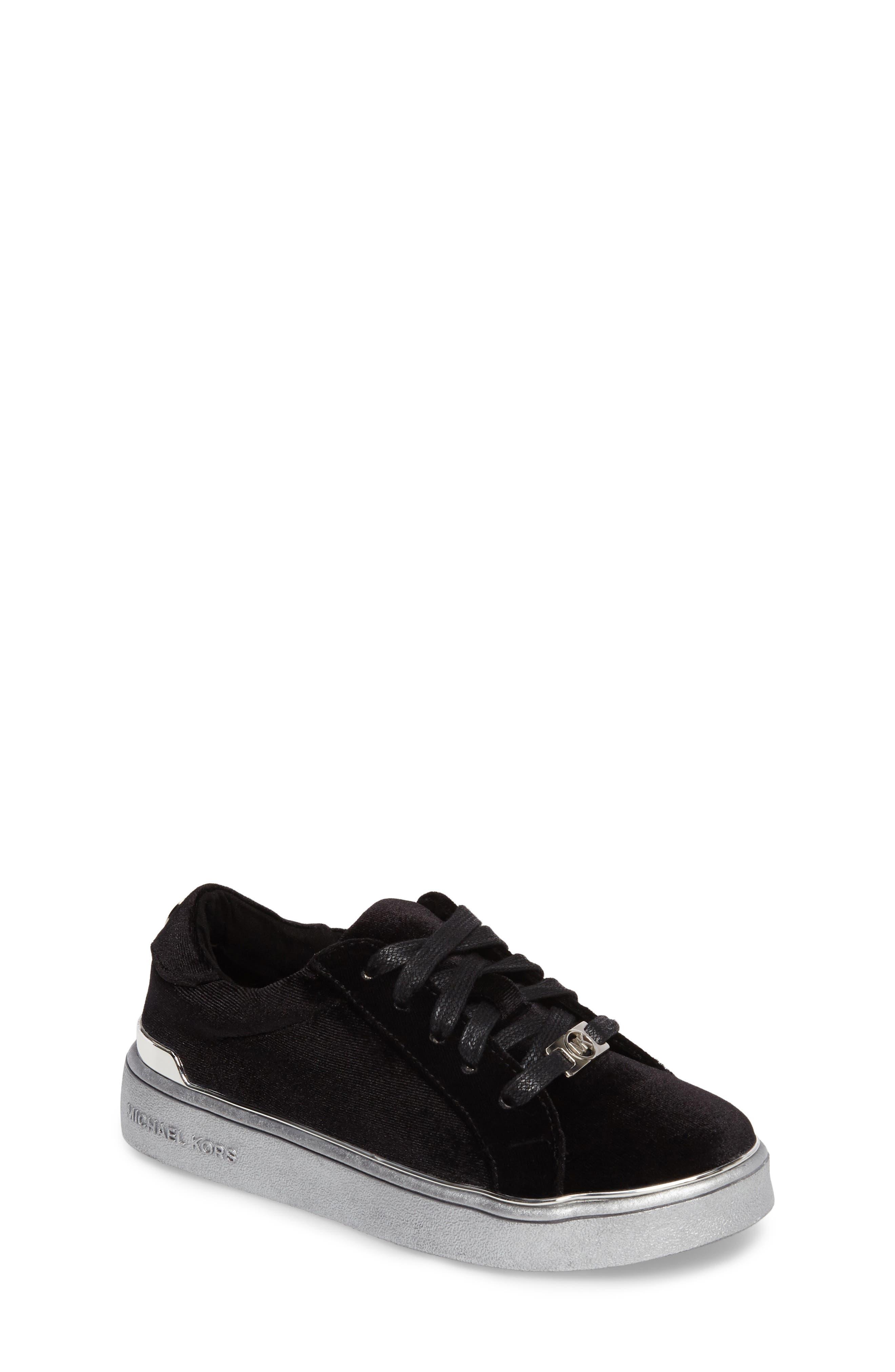 MICHAEL Michael Kors Ivy Cola Sneaker (Walker, Toddler, Little Kid & Big Kid)
