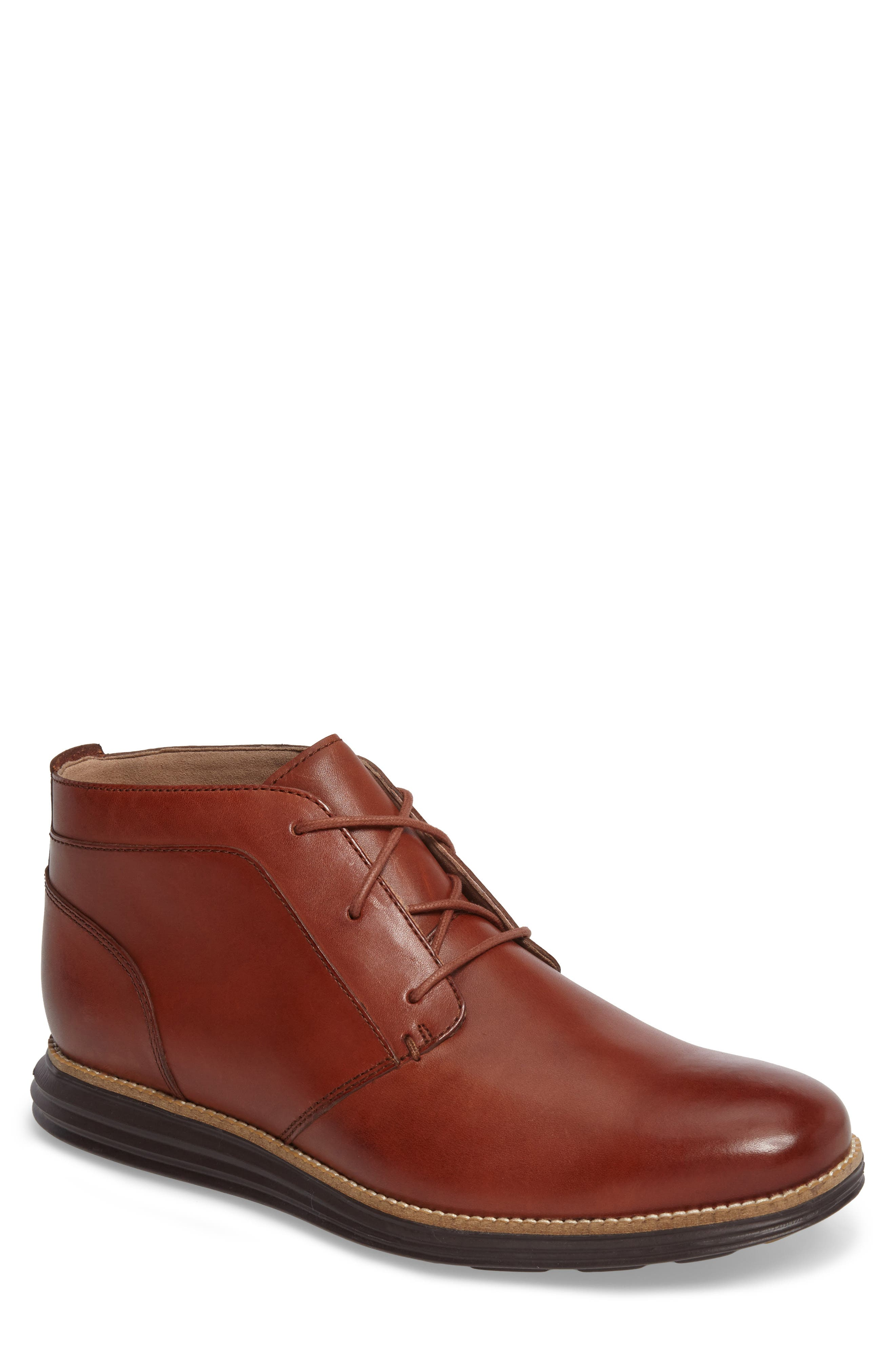 Cole Haan Original Grand Chukka Boot (Men)