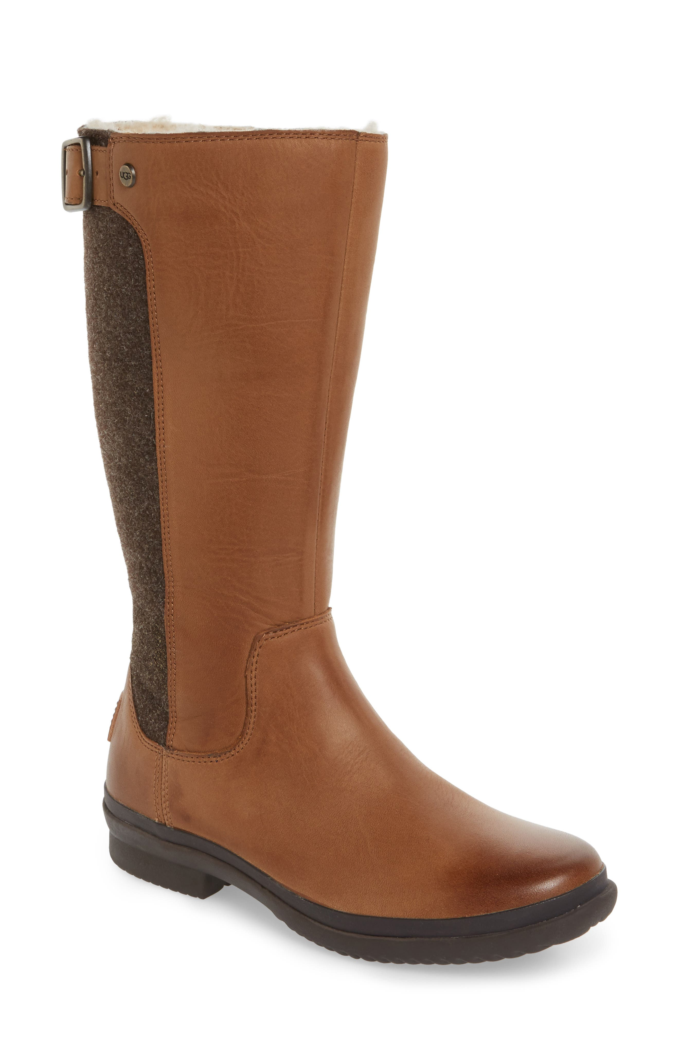 UGG® Janina Rain Boot (Women)
