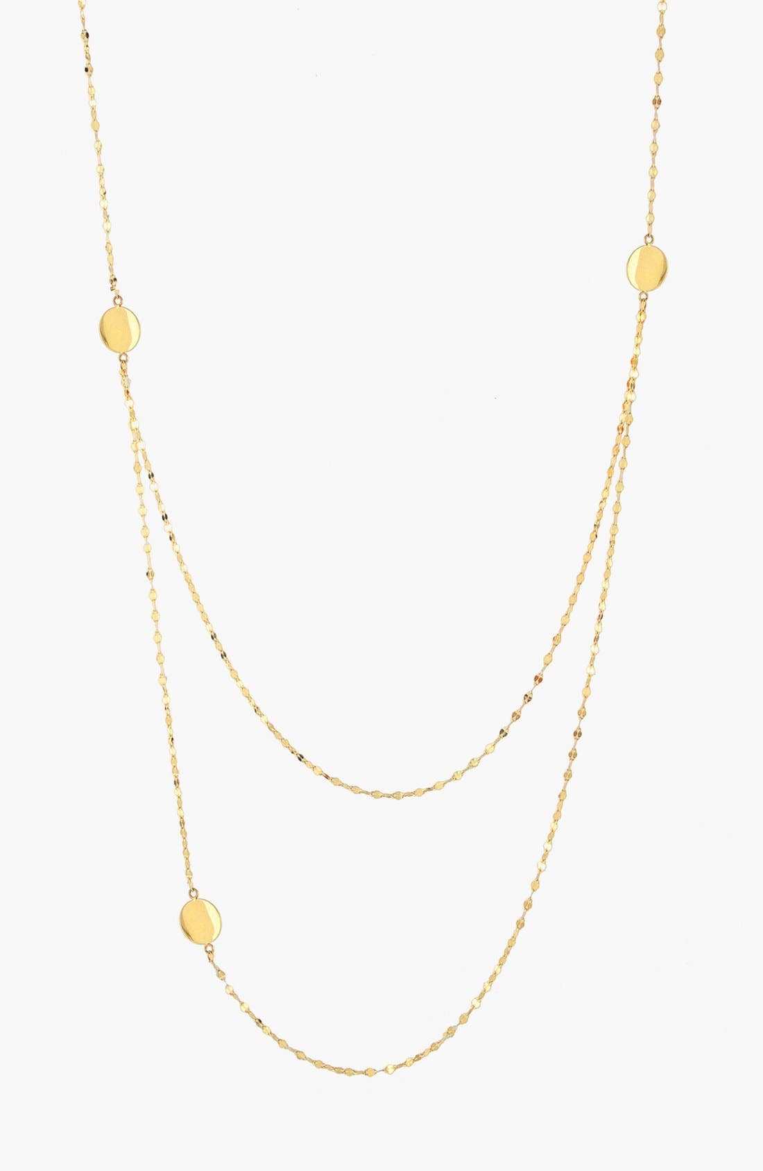 Main Image - Lana Jewelry Tri Disc Necklace