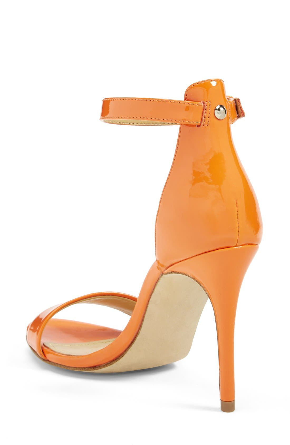 Alternate Image 2  - Enzo Angiolini 'Manna' Ankle Strap Sandal (Women)