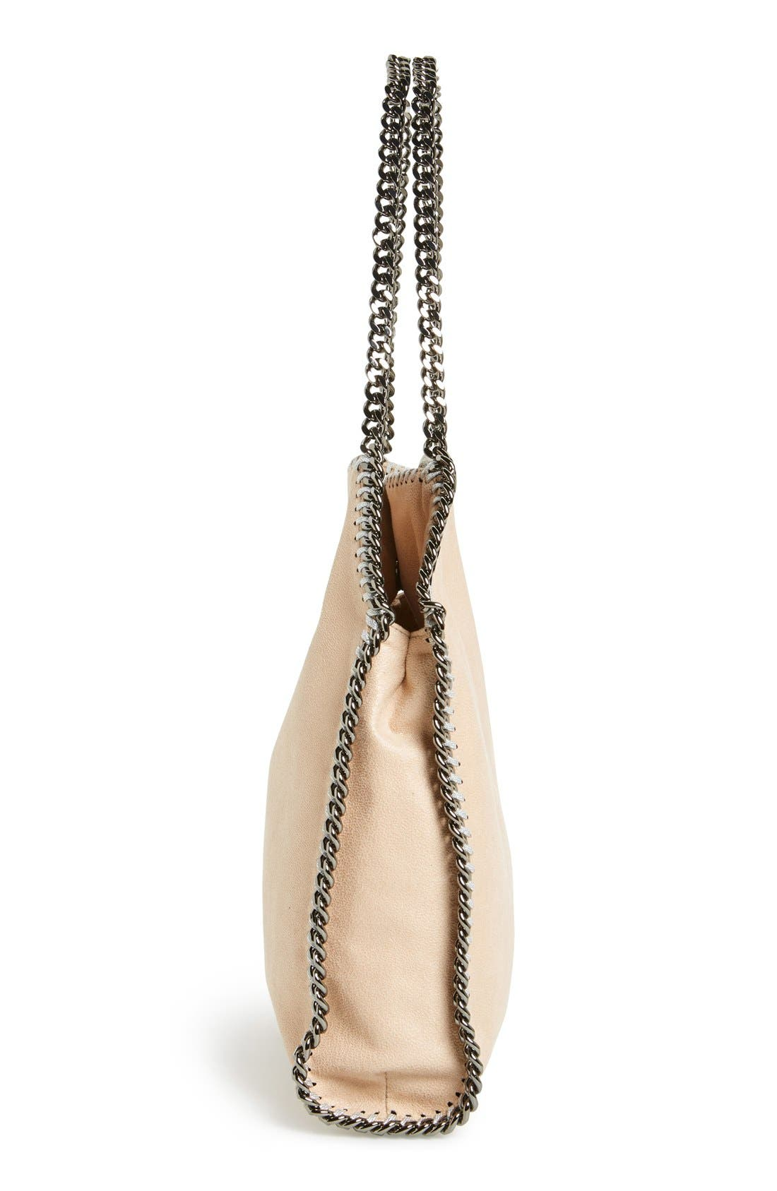 Alternate Image 5  - Stella McCartney 'Small Falabella - Shaggy Deer' Faux Leather Tote