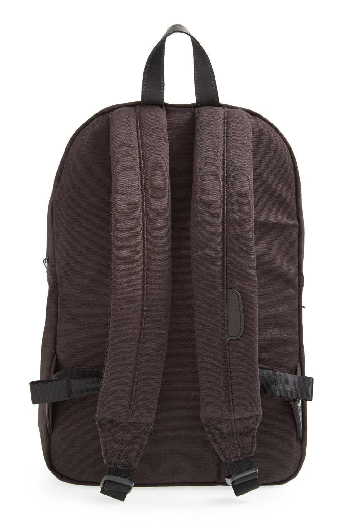 Alternate Image 3  - Herschel Supply Co. 'Settlement Select- Mid Volume' Backpack