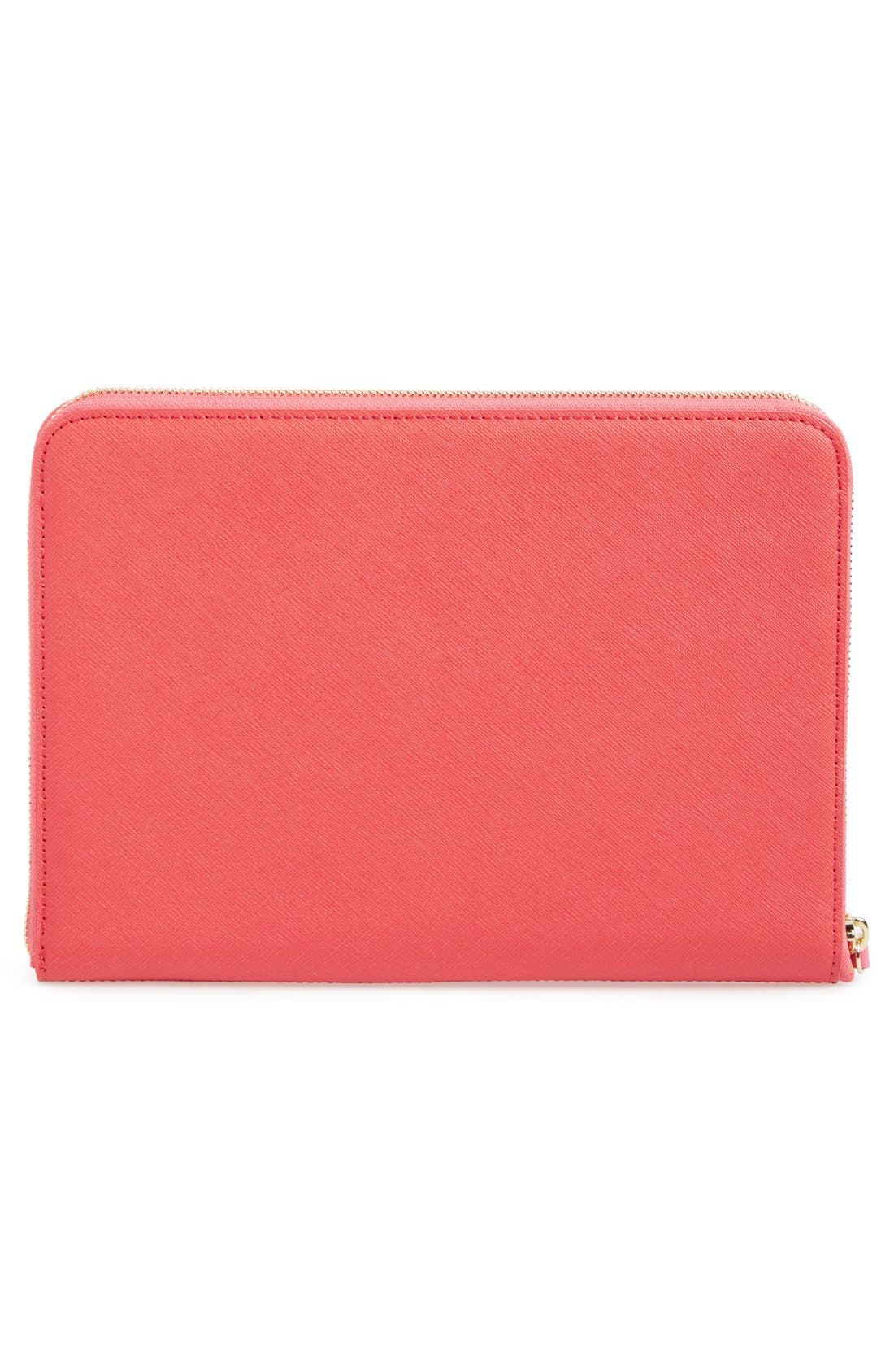 Alternate Image 3  - kate spade new york scalloped iPad Air sleeve