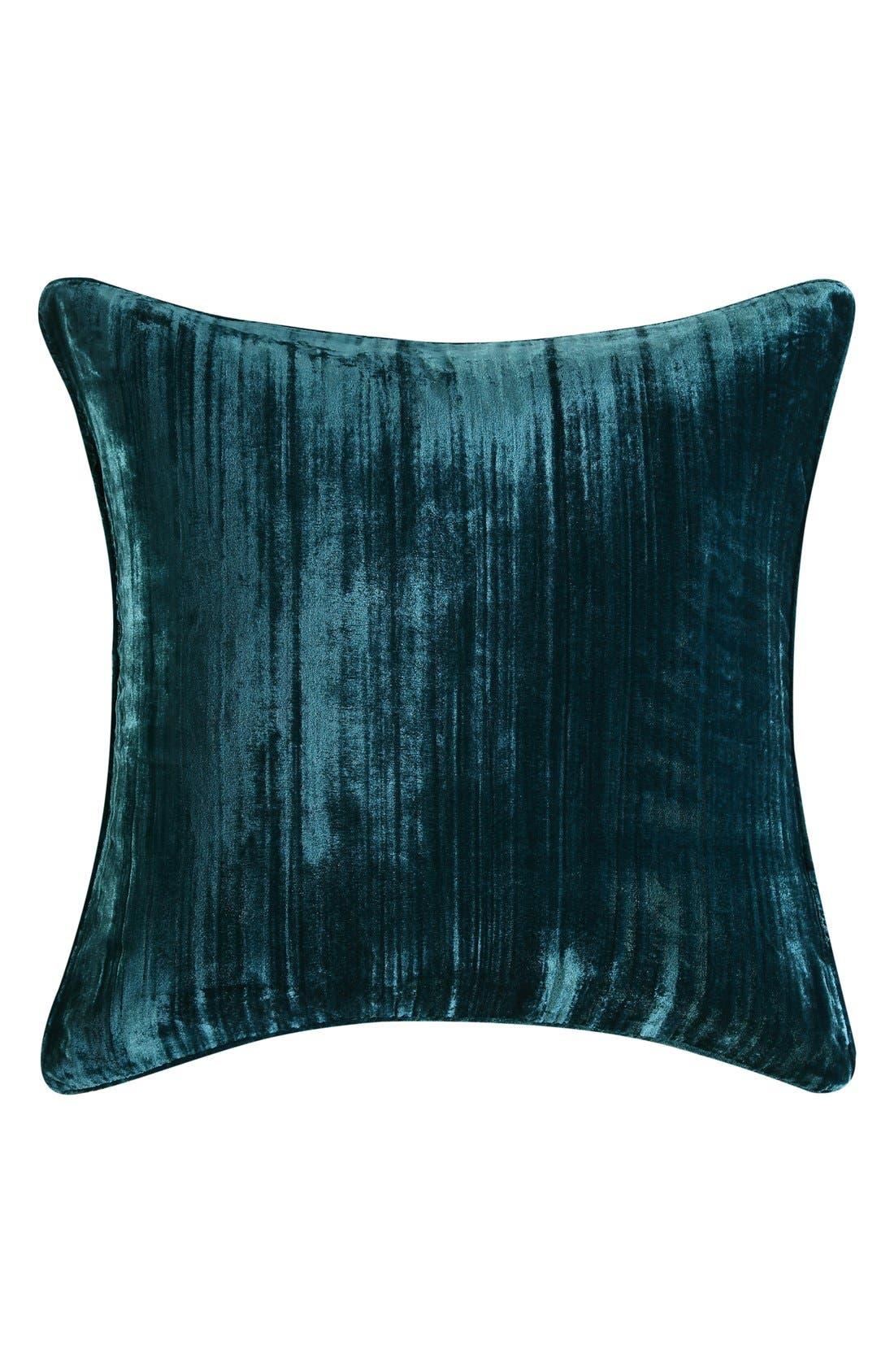 Alternate Image 1 Selected - Tracy Porter® For Poetic Wanderlust® 'Sisley' Velvet Pillow