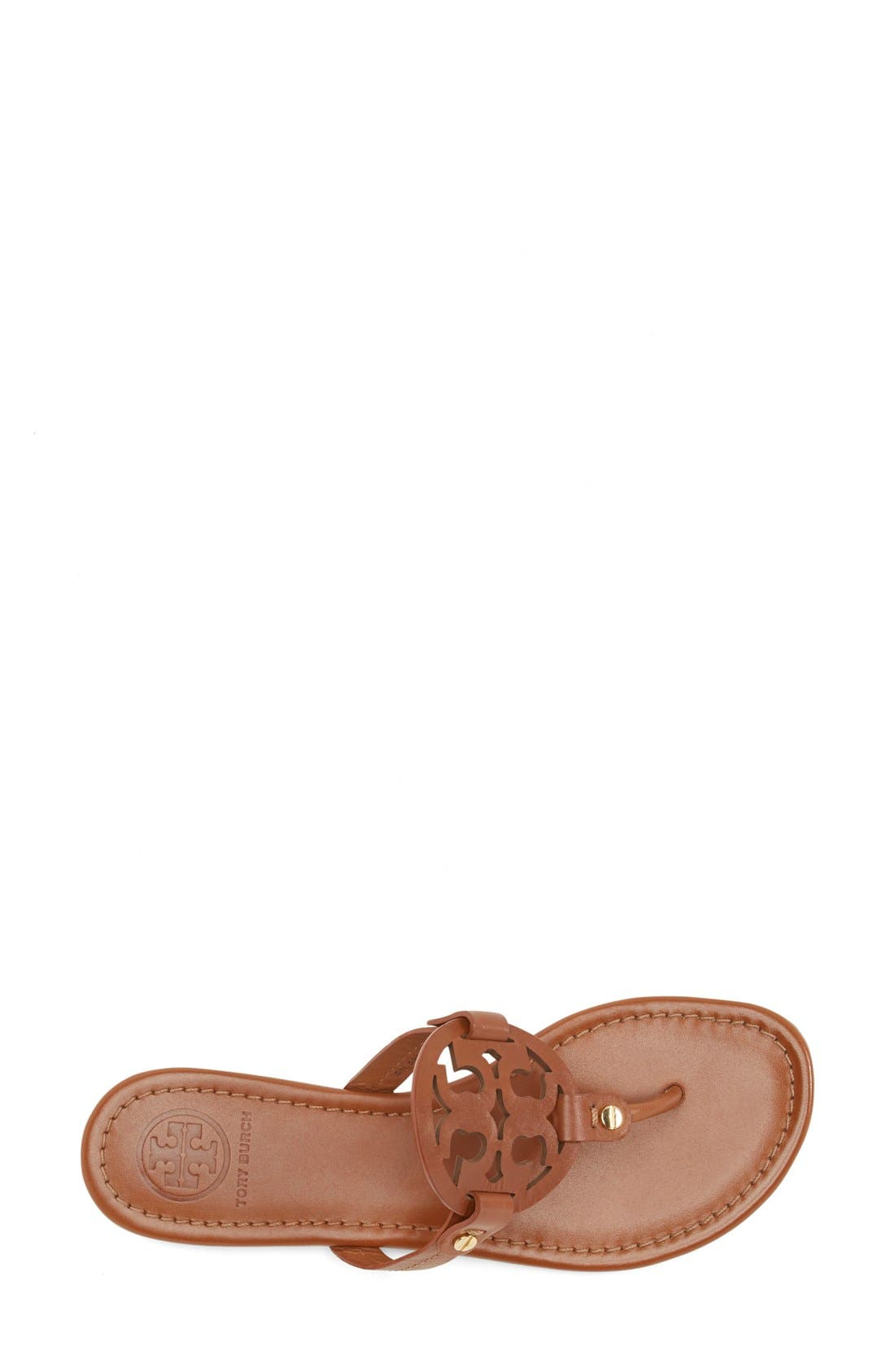 Alternate Image 4  - Tory Burch 'Miller' Flip Flop (Women)