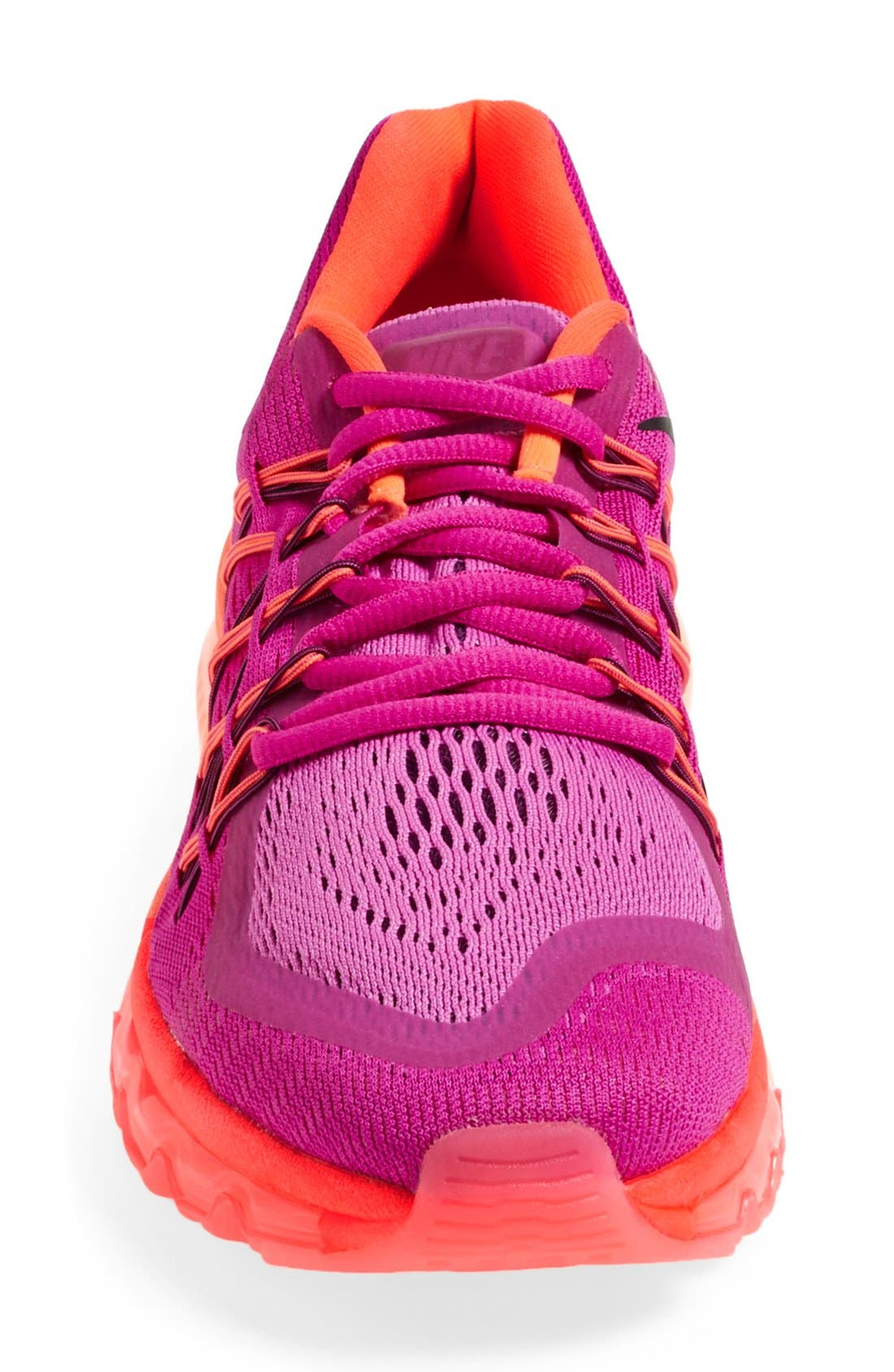 ... nike air max 2015 running shoe women nordstrom