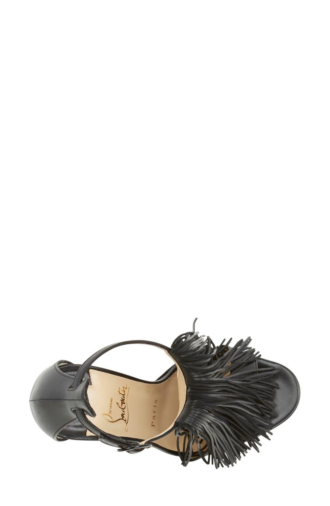 Alternate Image 3  - Christian Louboutin 'Casanovella' Sandal