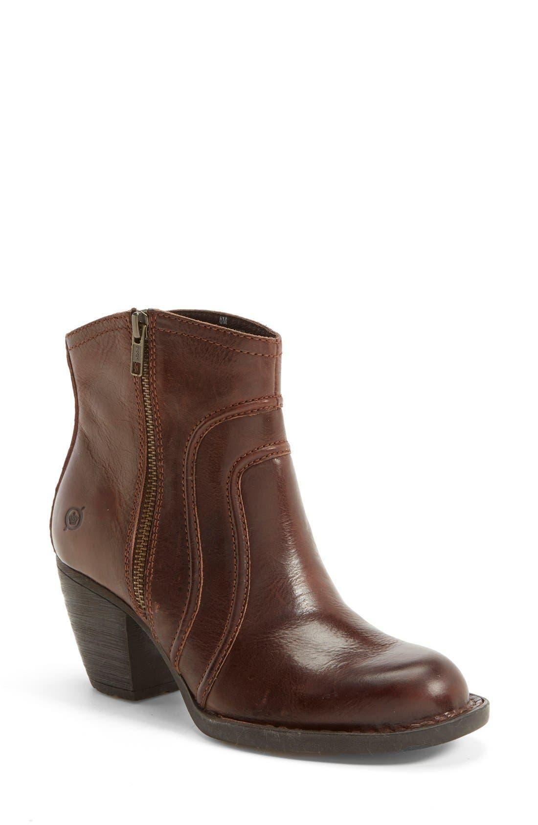 Alternate Image 1 Selected - Børn 'Anny' Boot (Women)