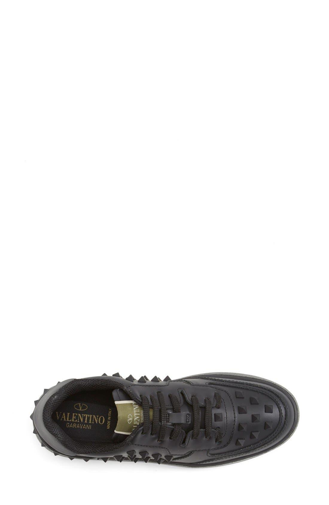 Alternate Image 3  - Valentino 'Rock Be' Sneaker (Women)