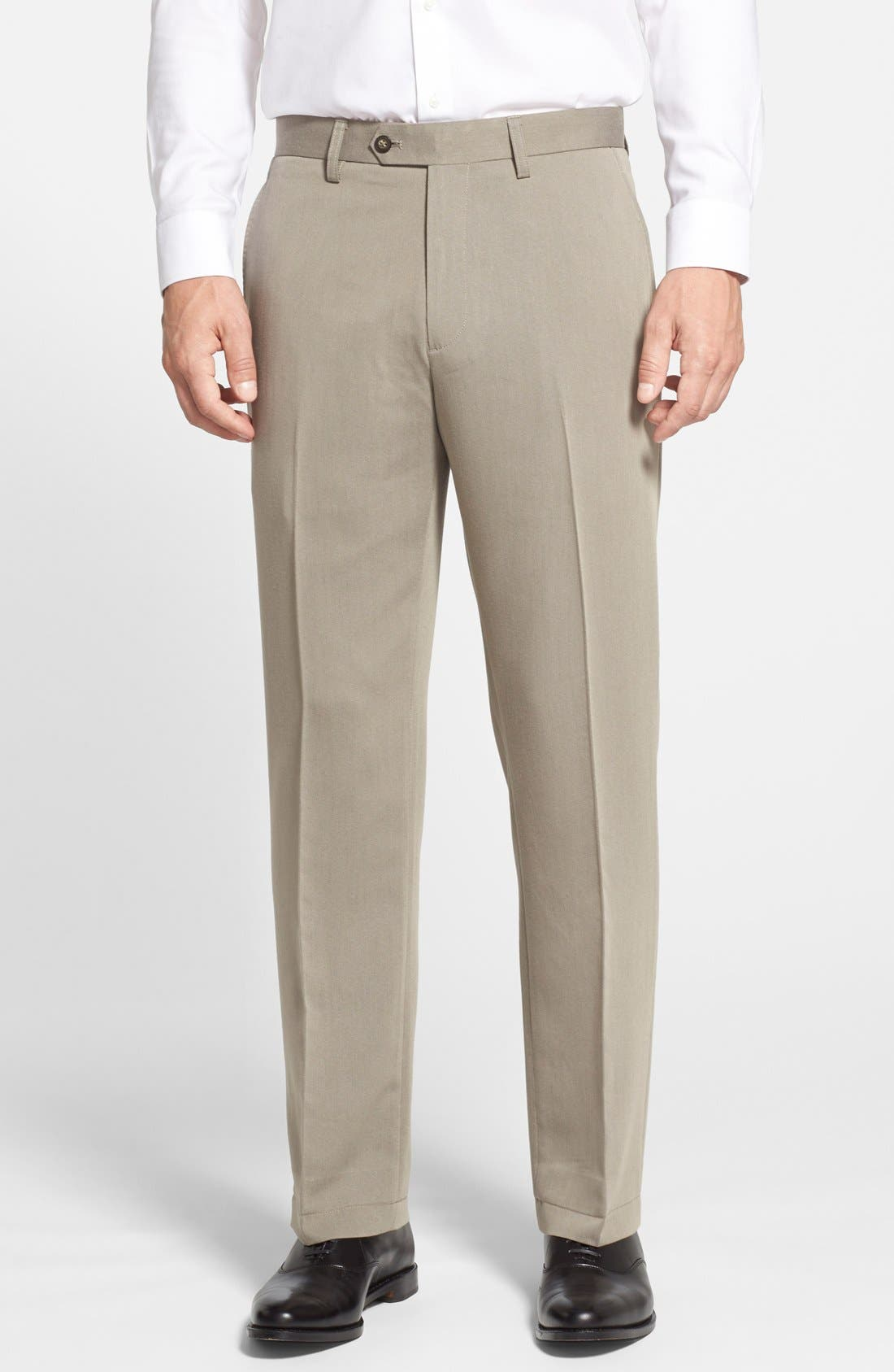 Cutter & Buck Microfiber Twill Pants (Online Only)