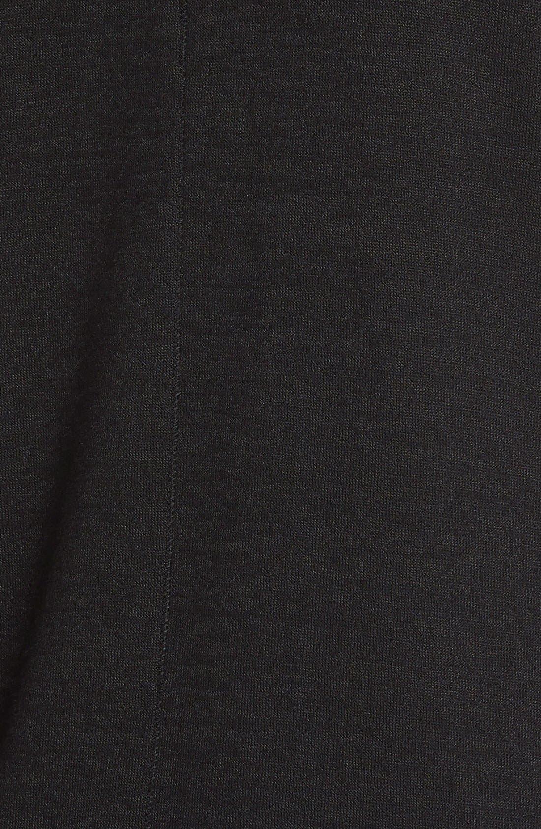 Alternate Image 3  - rag & bone/JEAN 'Theo' Long Sleeve V-Neck Pullover (Nordstrom Exclusive)