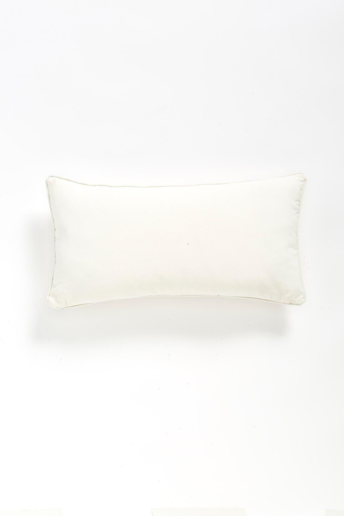 Alternate Image 2  - Levtex 'Florence Morning' Pillow