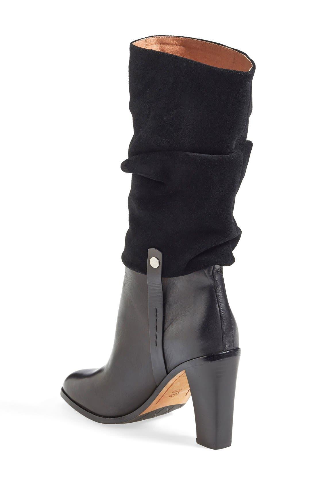 Alternate Image 2  - Donald J Pliner 'Odessa' Slouched Shaft Boot (Women) (Online Only)