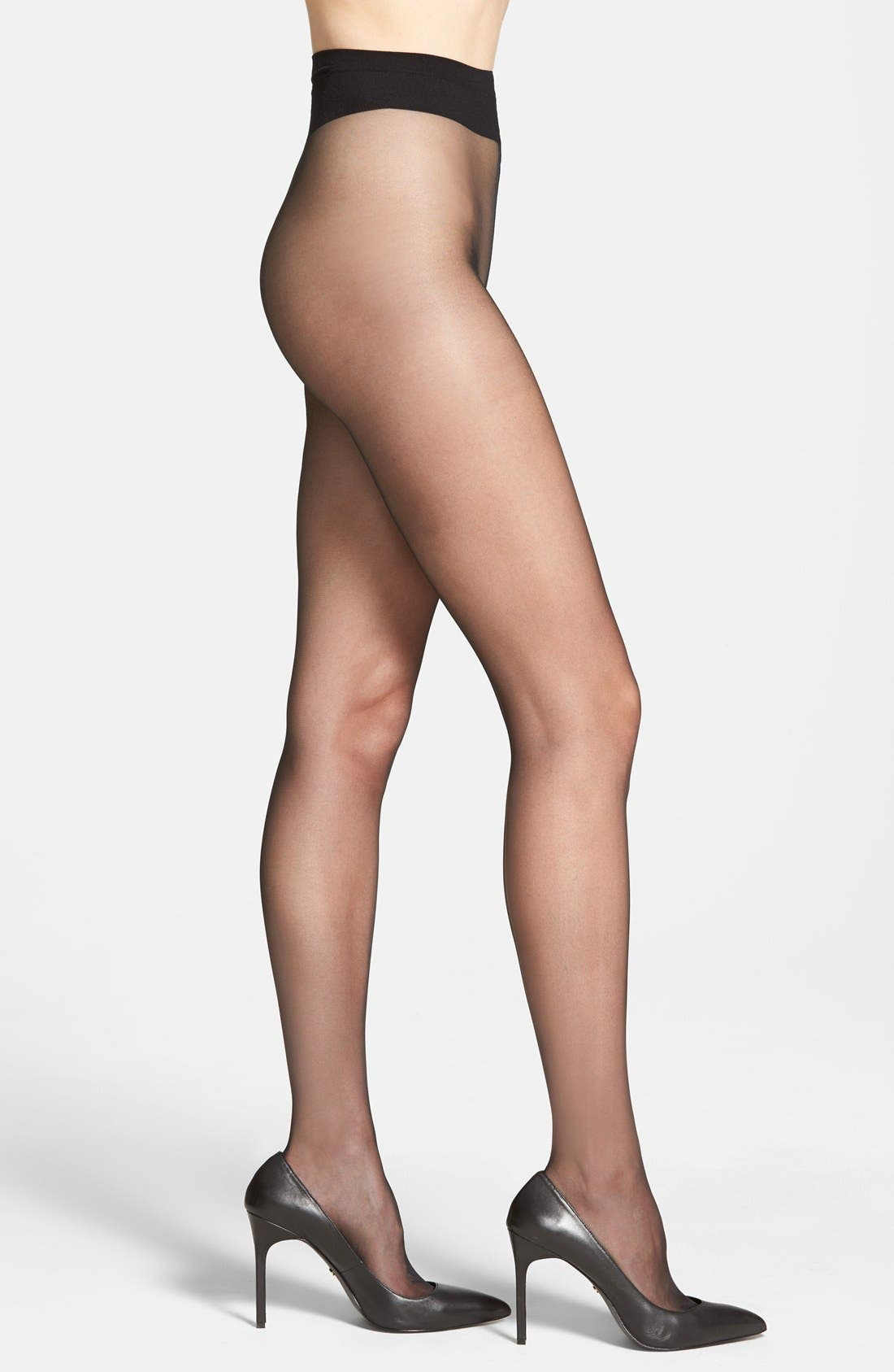 Oroblu Different Comfort Pantyhose (Online Only)