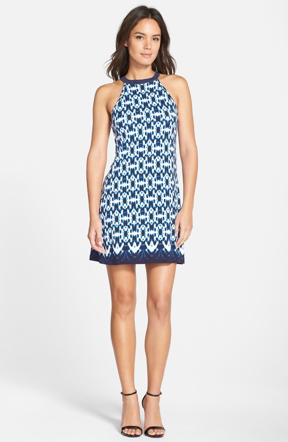 Alternate Image 3  - Tart 'Adair' Jersey A-Line Dress