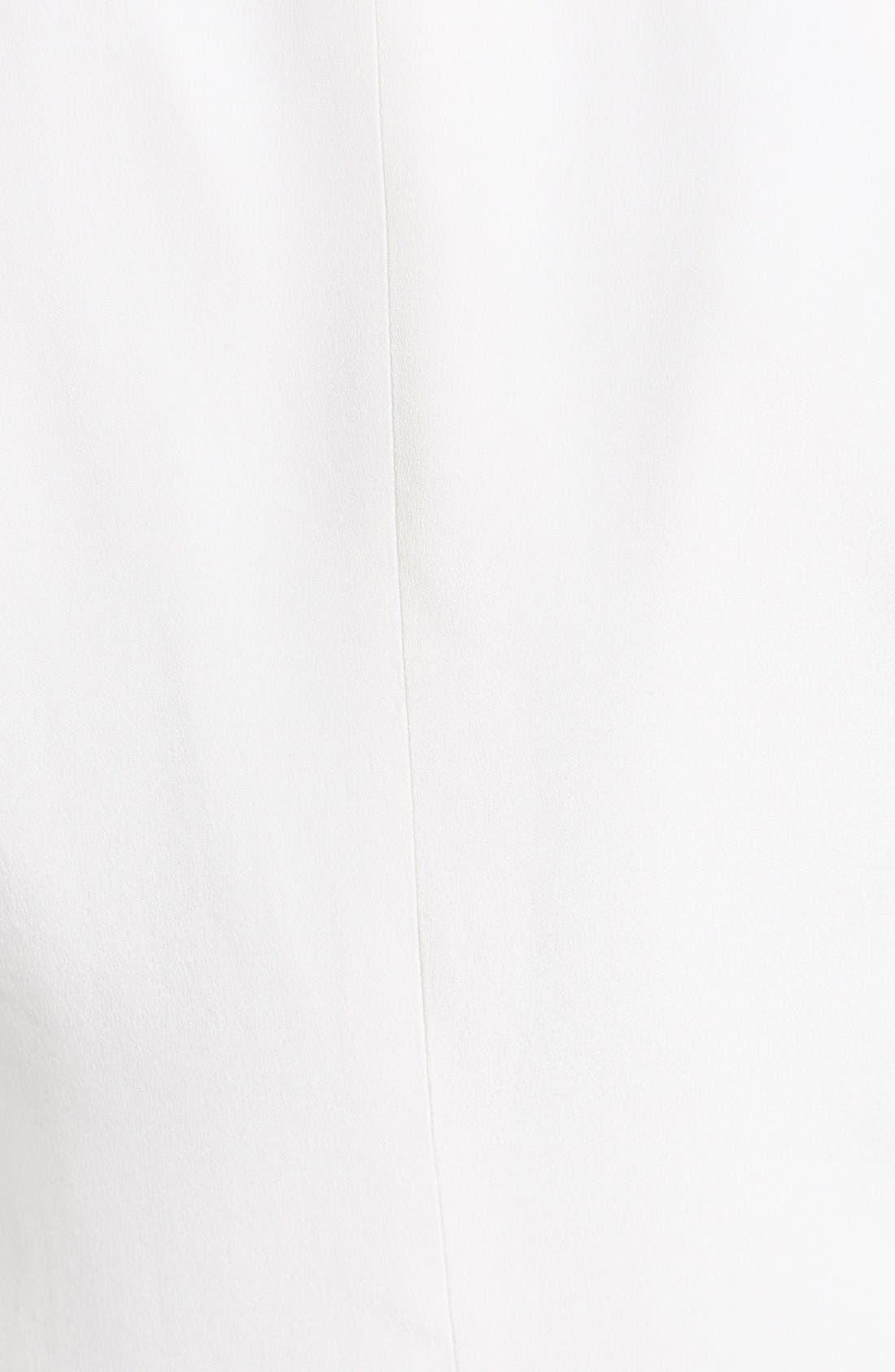 Alternate Image 3  - Rebecca Minkoff 'Becky' Silk Blazer