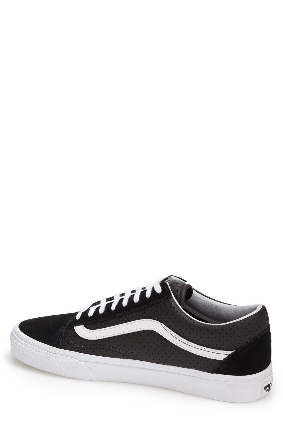 Alternate Image 3  - Vans 'Old Skool' Sneaker (Men) (Nordstrom Exclusive)